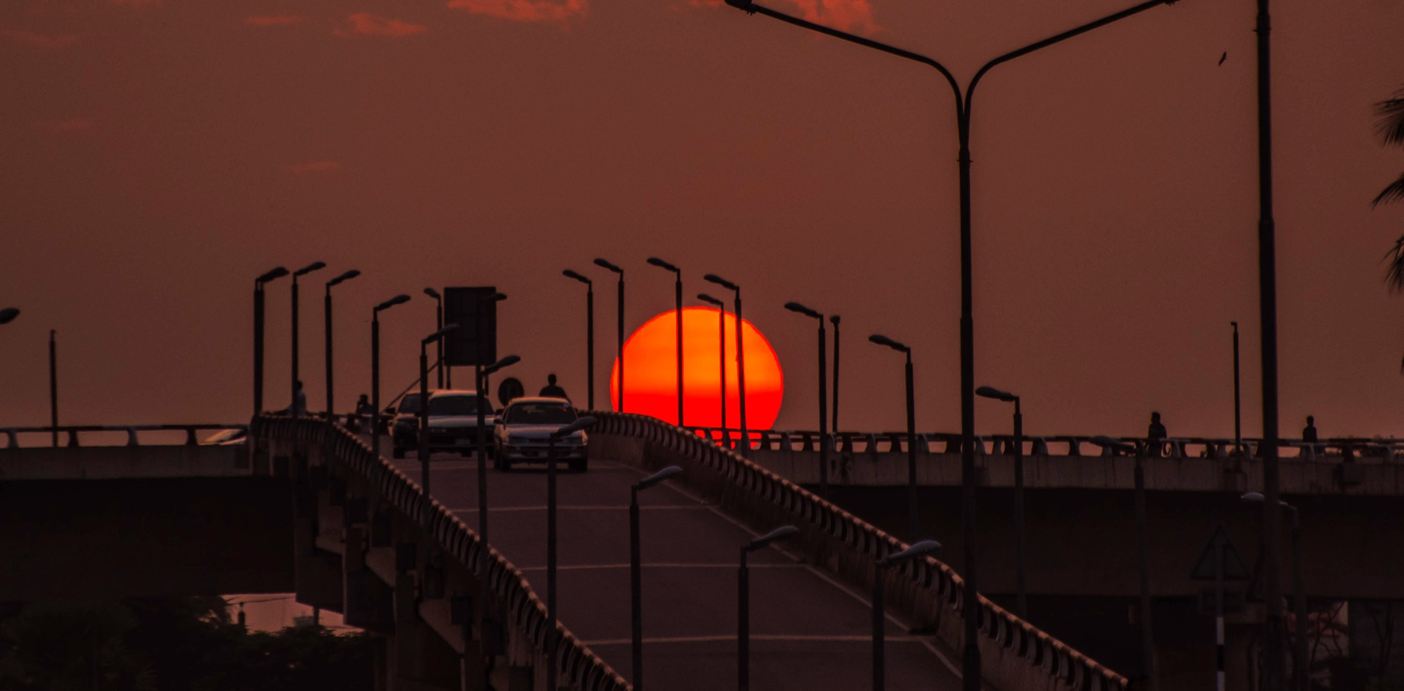 Sunset  by akm.azad.14