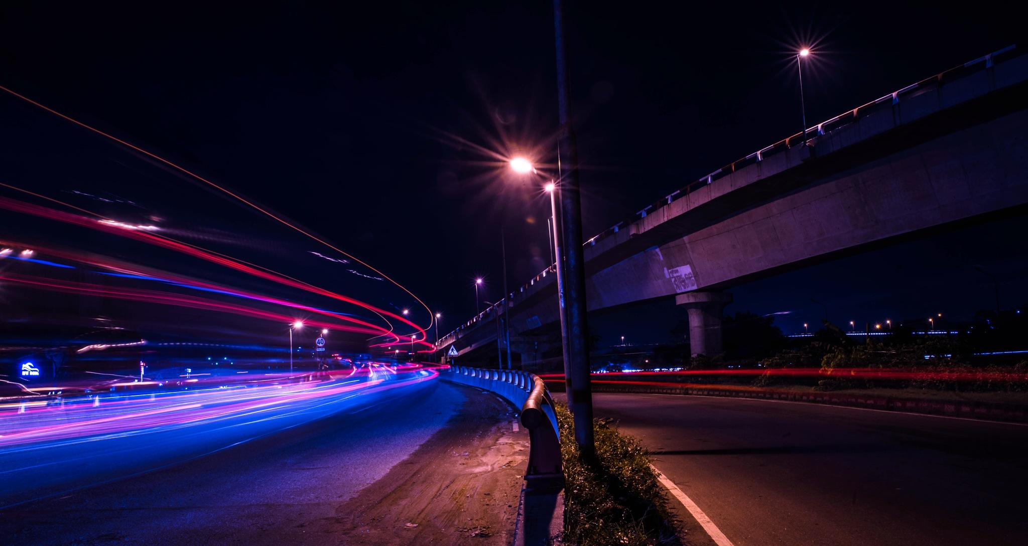 City Trail - 3 by akm.azad.14