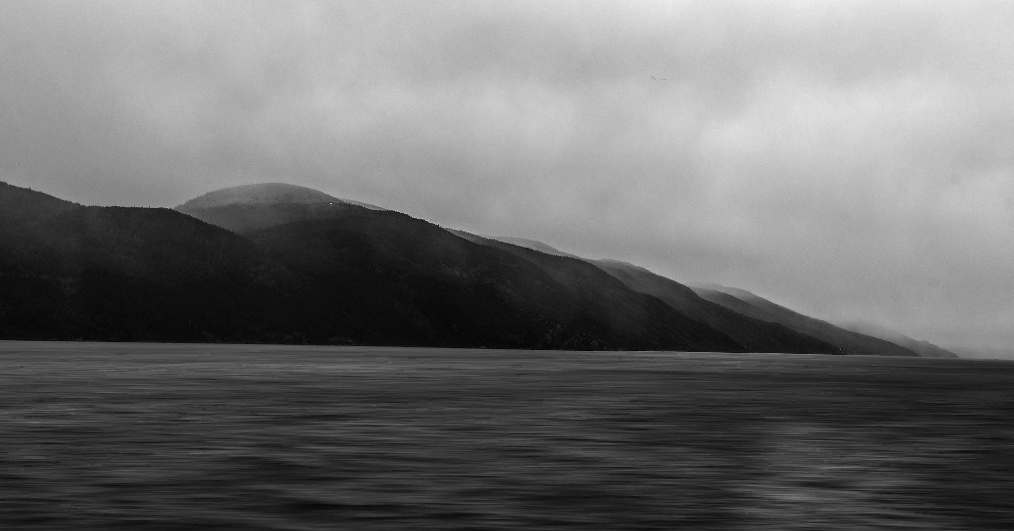 Mountains ... by akm.azad.14
