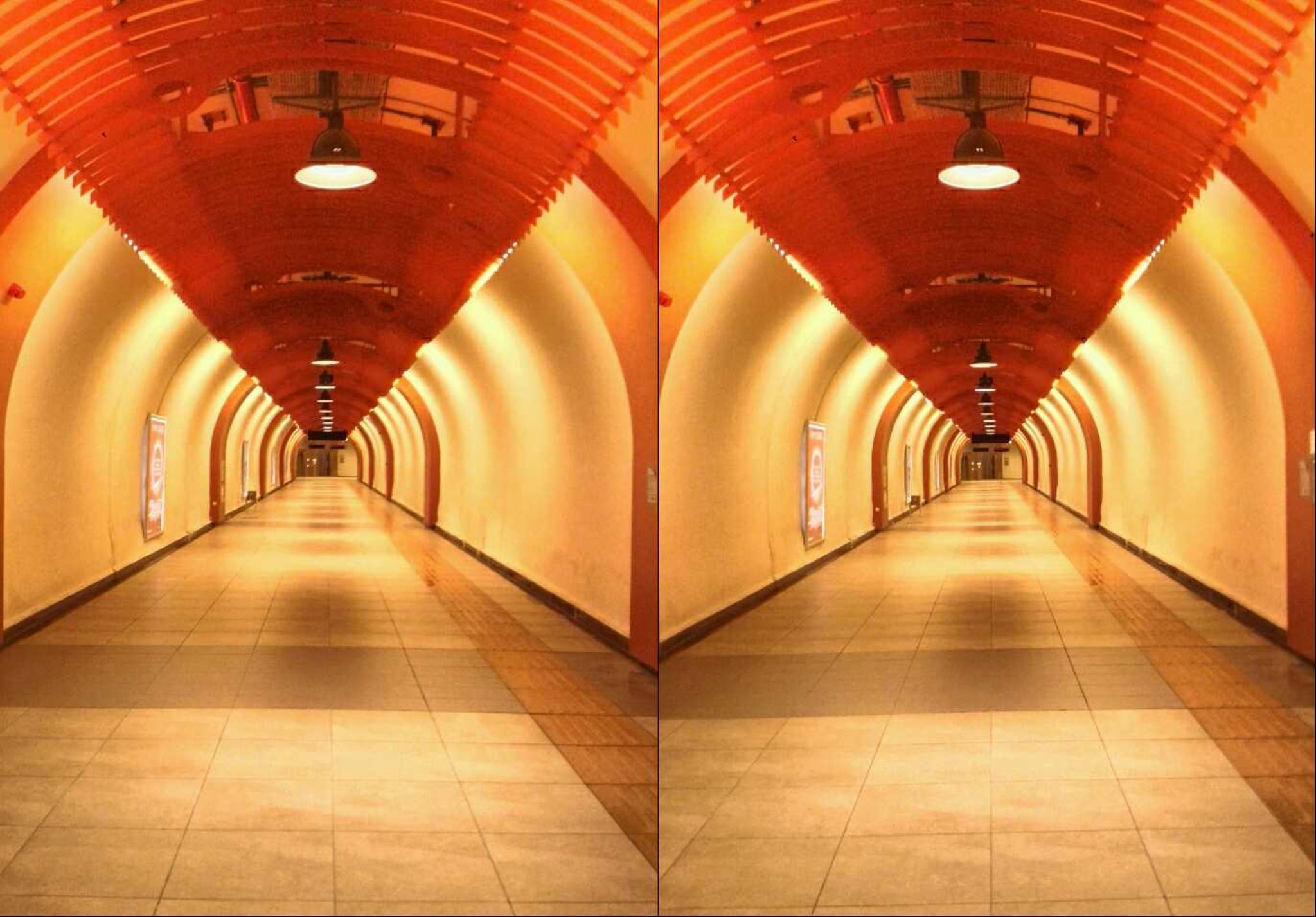 MALTEPE METRO STATION - MALTEPE - ASIAN SIDE OF ISTANBUL by Istanbul 3D Photography
