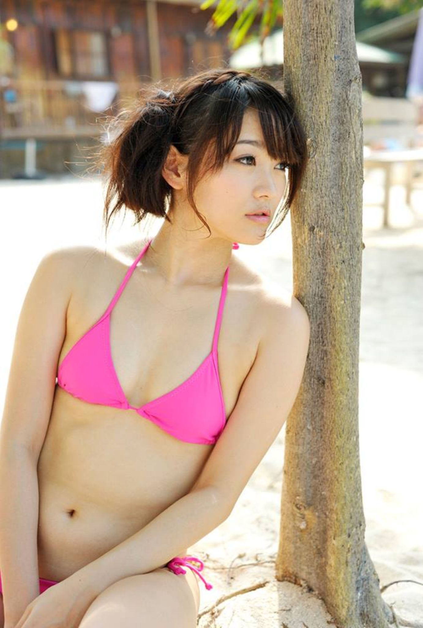 Untitled by Japan's most beautiful women