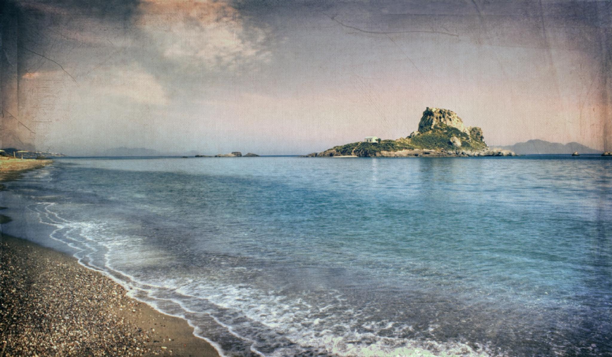 Island Moods by teresa.pople