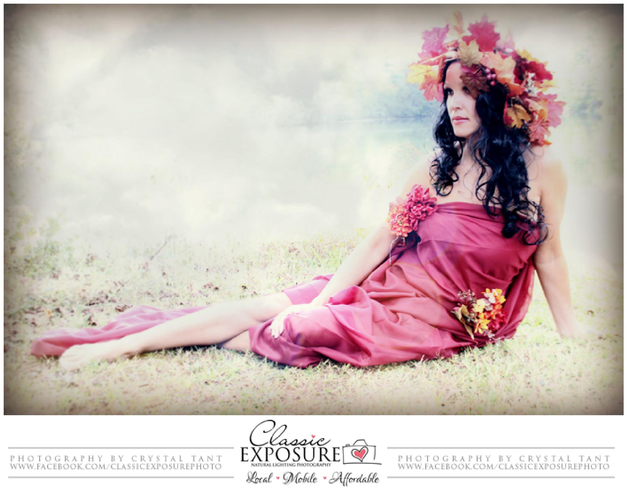 Whimsical Fantasy Shoot by Classic Exposure Photography