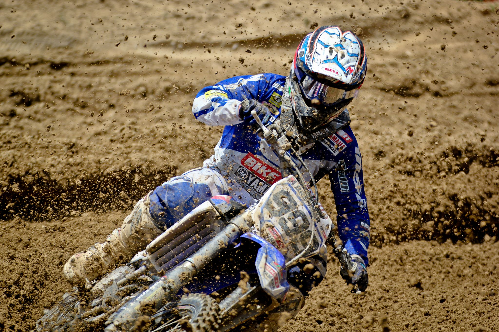 MXGP Spain 2014 by pepereyphotography