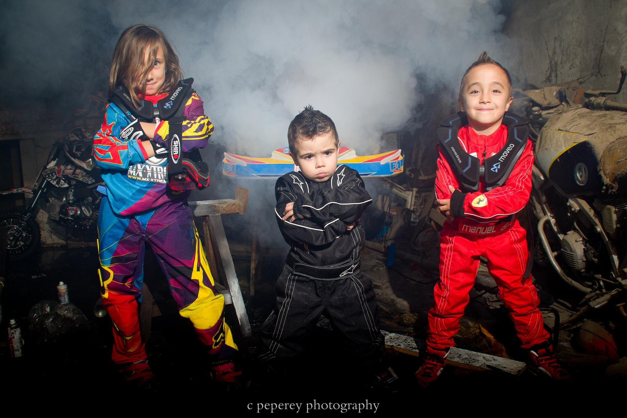 Cantera Motocross y kart by pepereyphotography