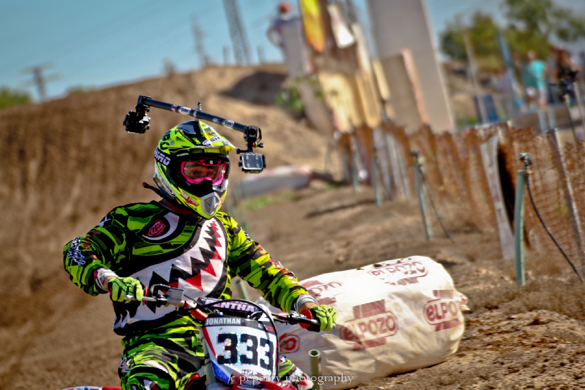 Onboard selfie mx by pepereyphotography