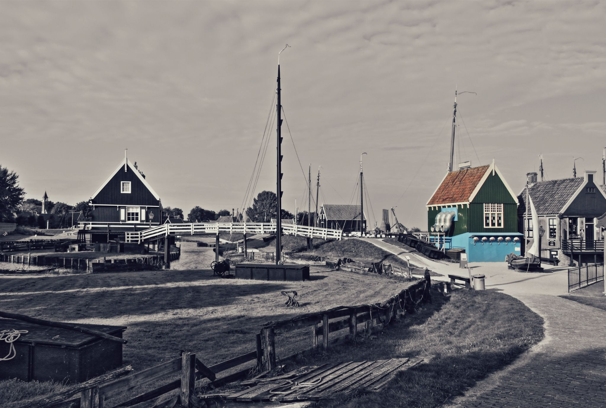 MUSEUM ENKHUIZEN by EnRICoPictures