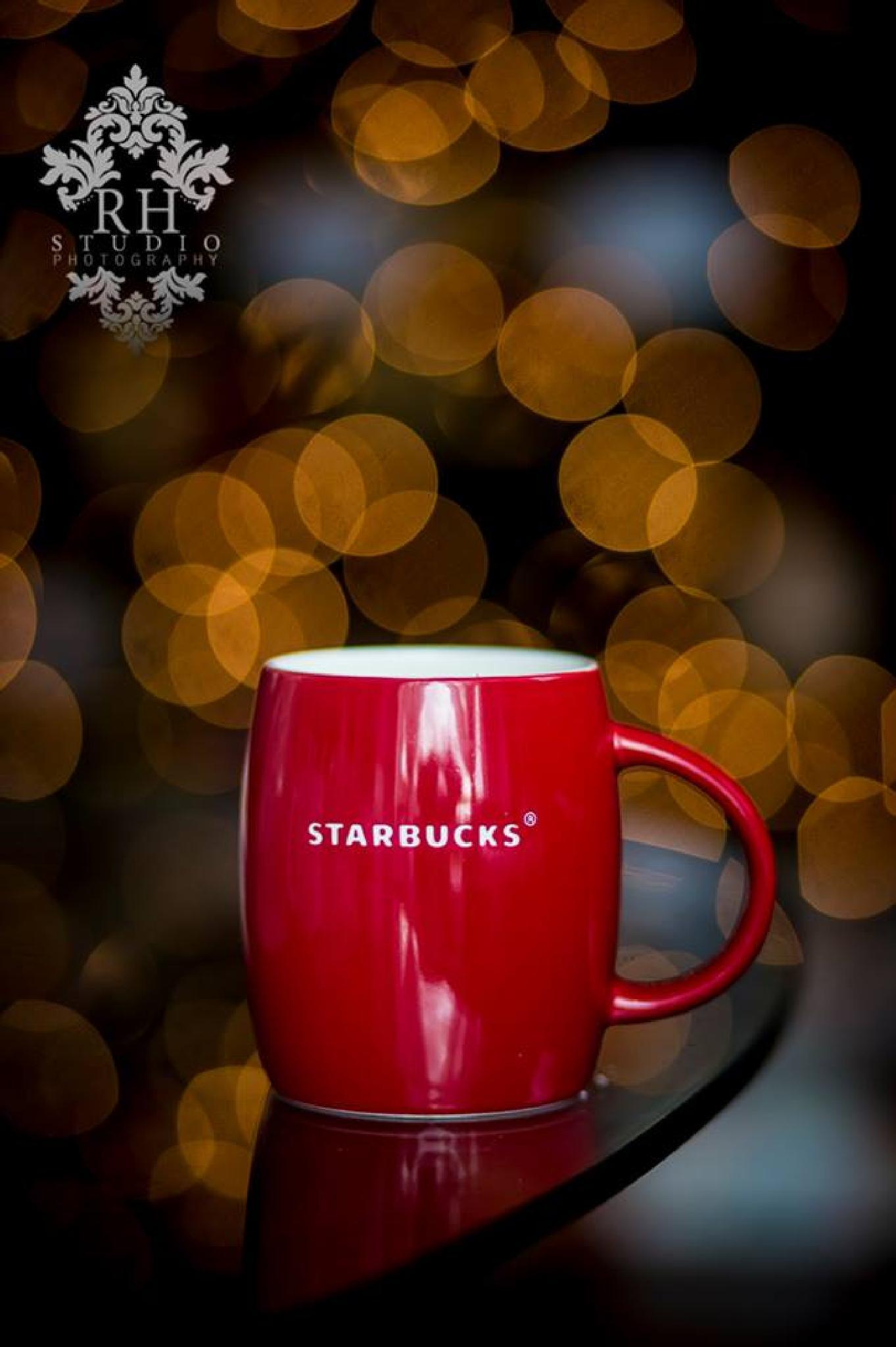 Starbucks Christmas! by RH STudio Photography