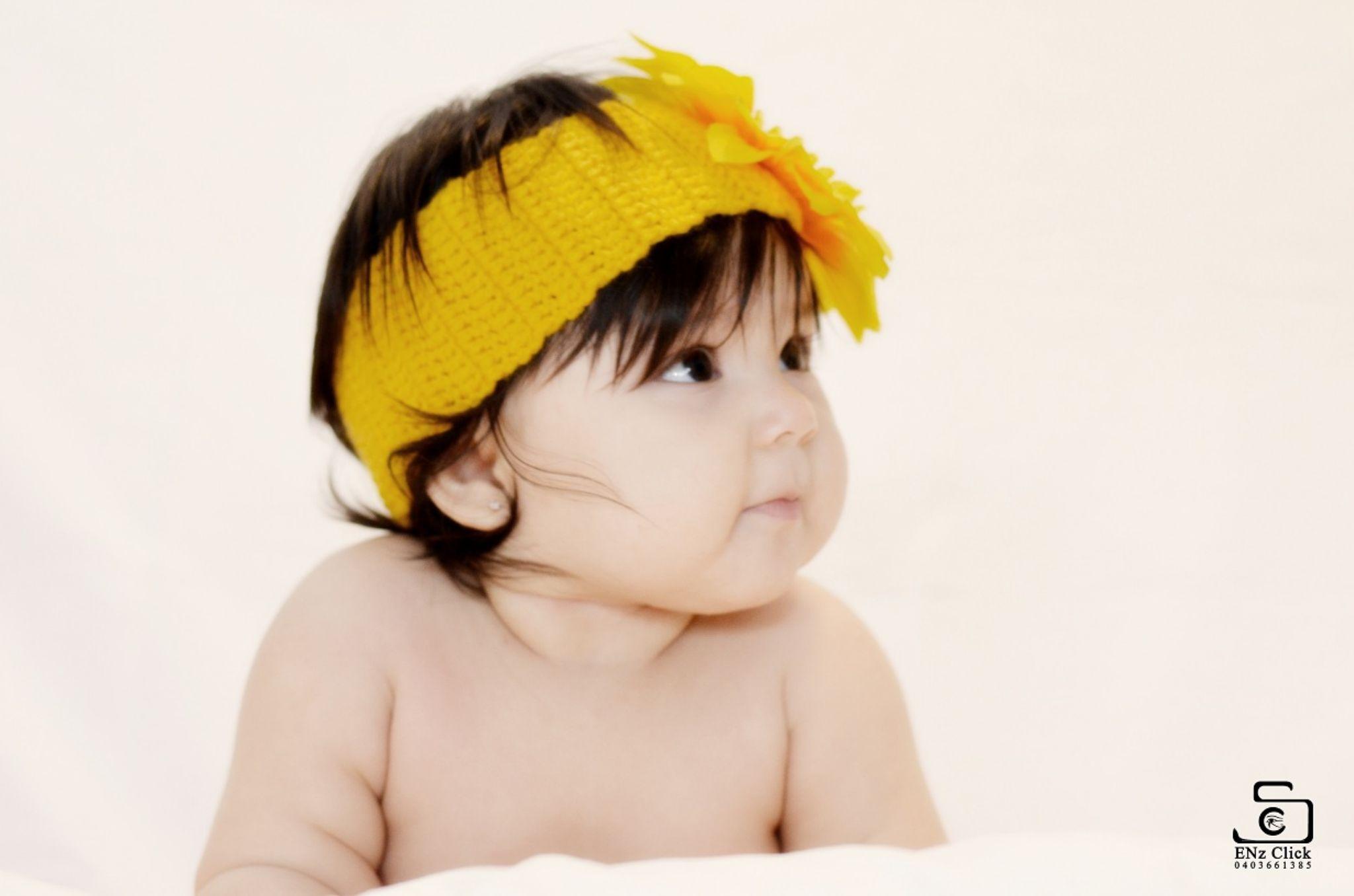 baby by ENz.Auz