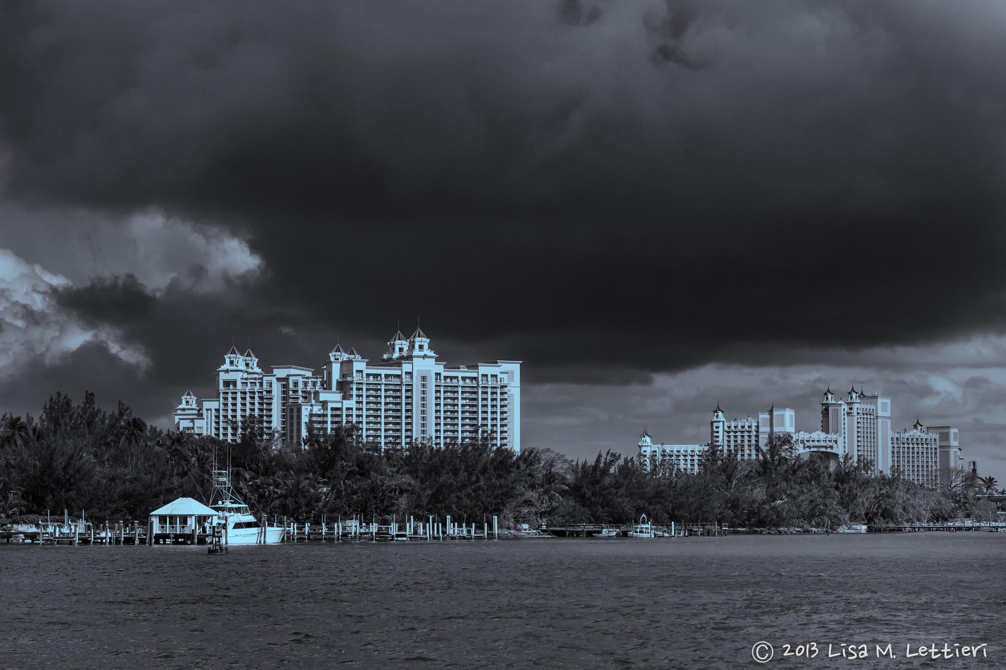 Bahamas by lisalettieri5