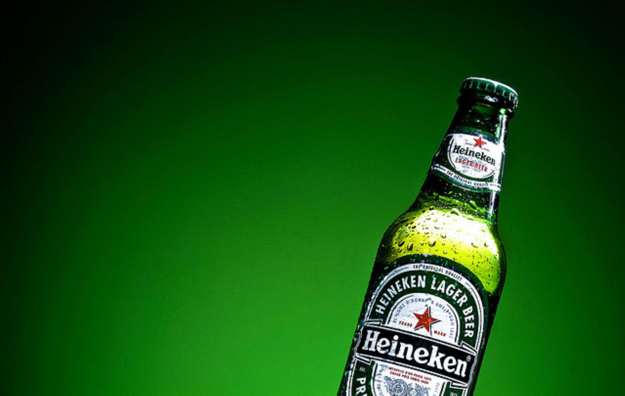 Heineken by ducato