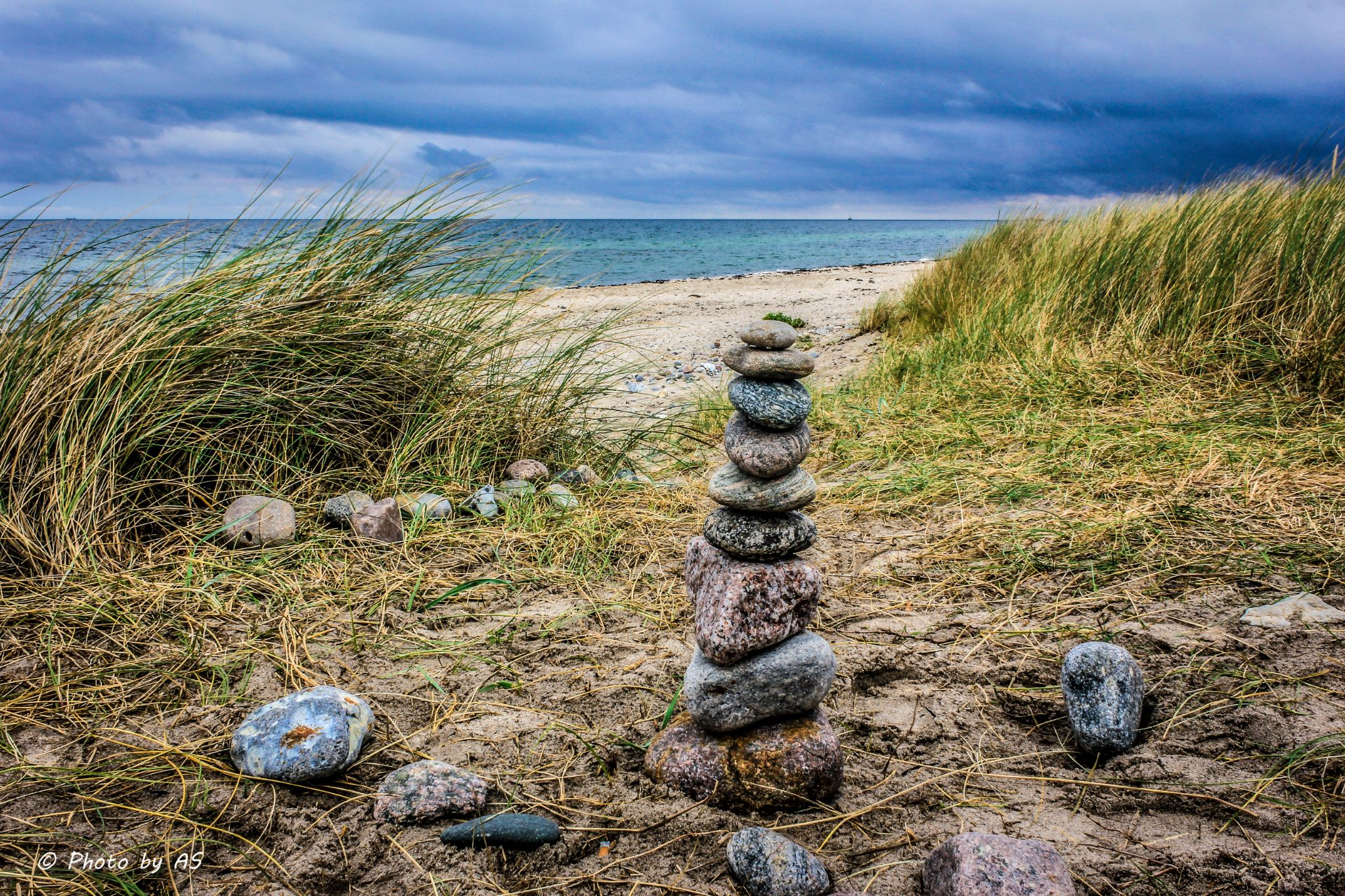 Baltic Sea by andy.schmidti