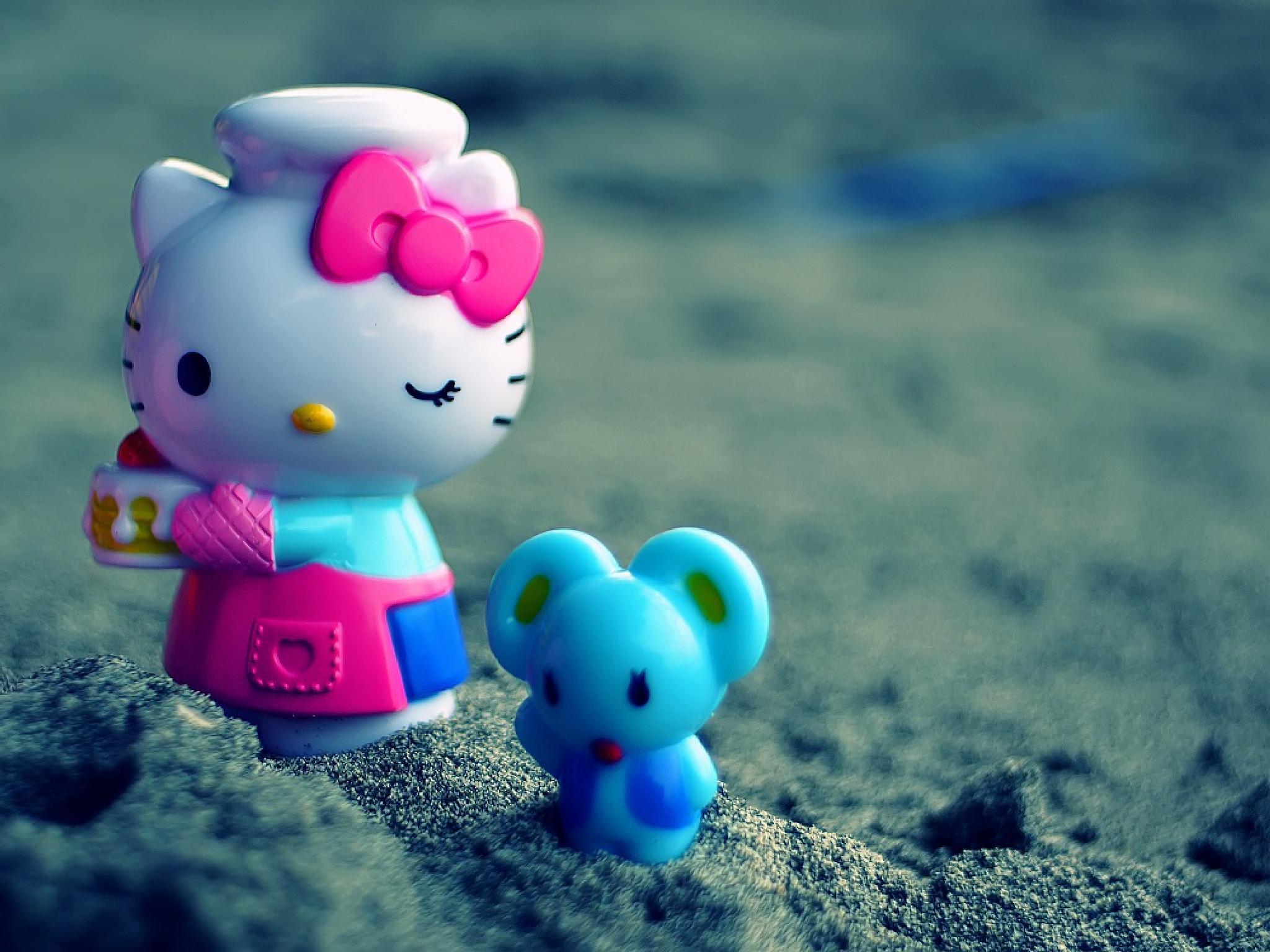 Little toy by hasandoel2