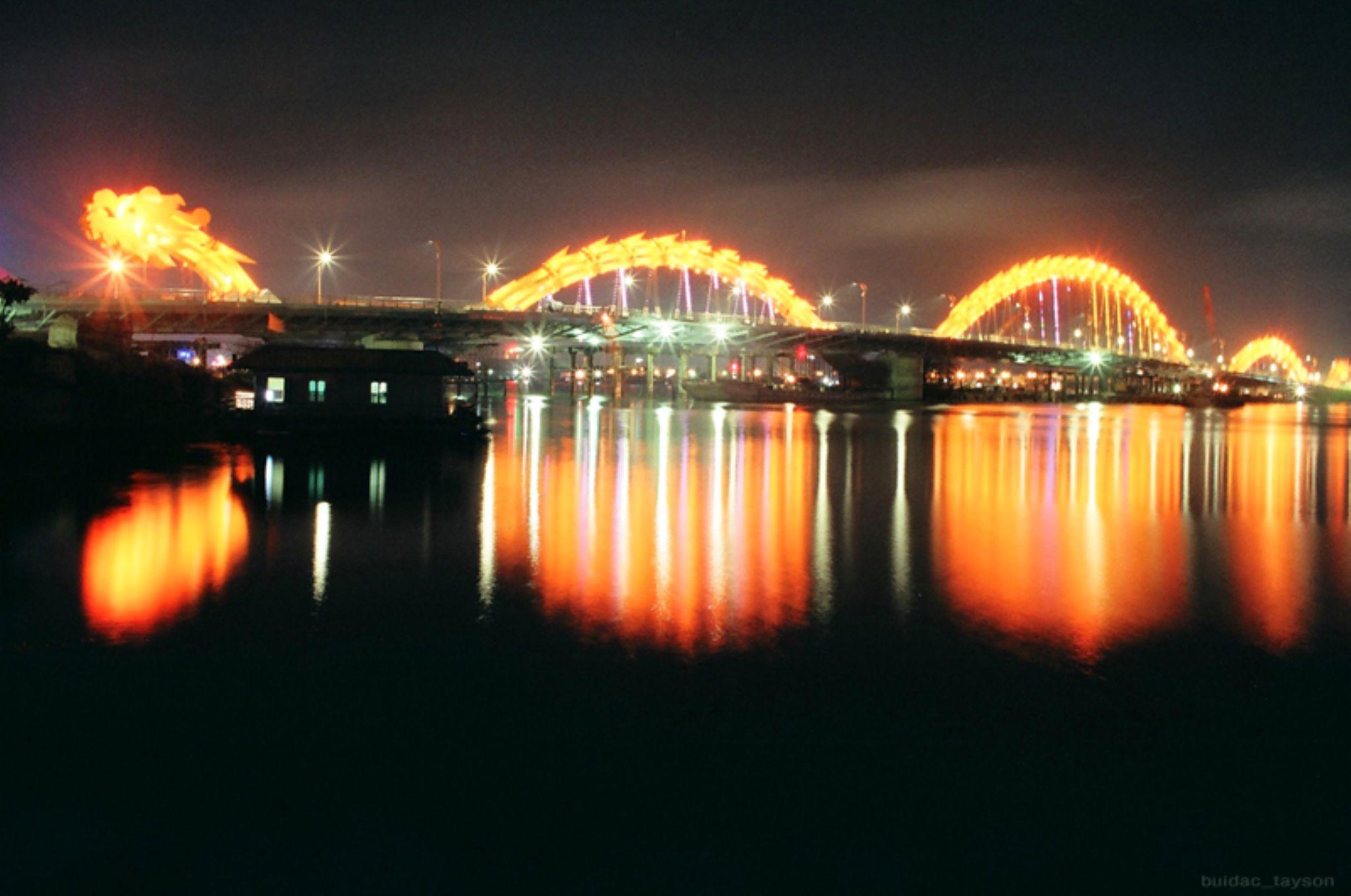 Dragon Bridge by buidacninh