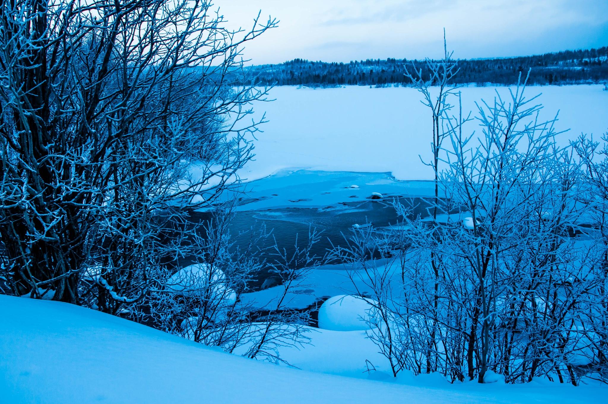 Murmansk by vadsever58