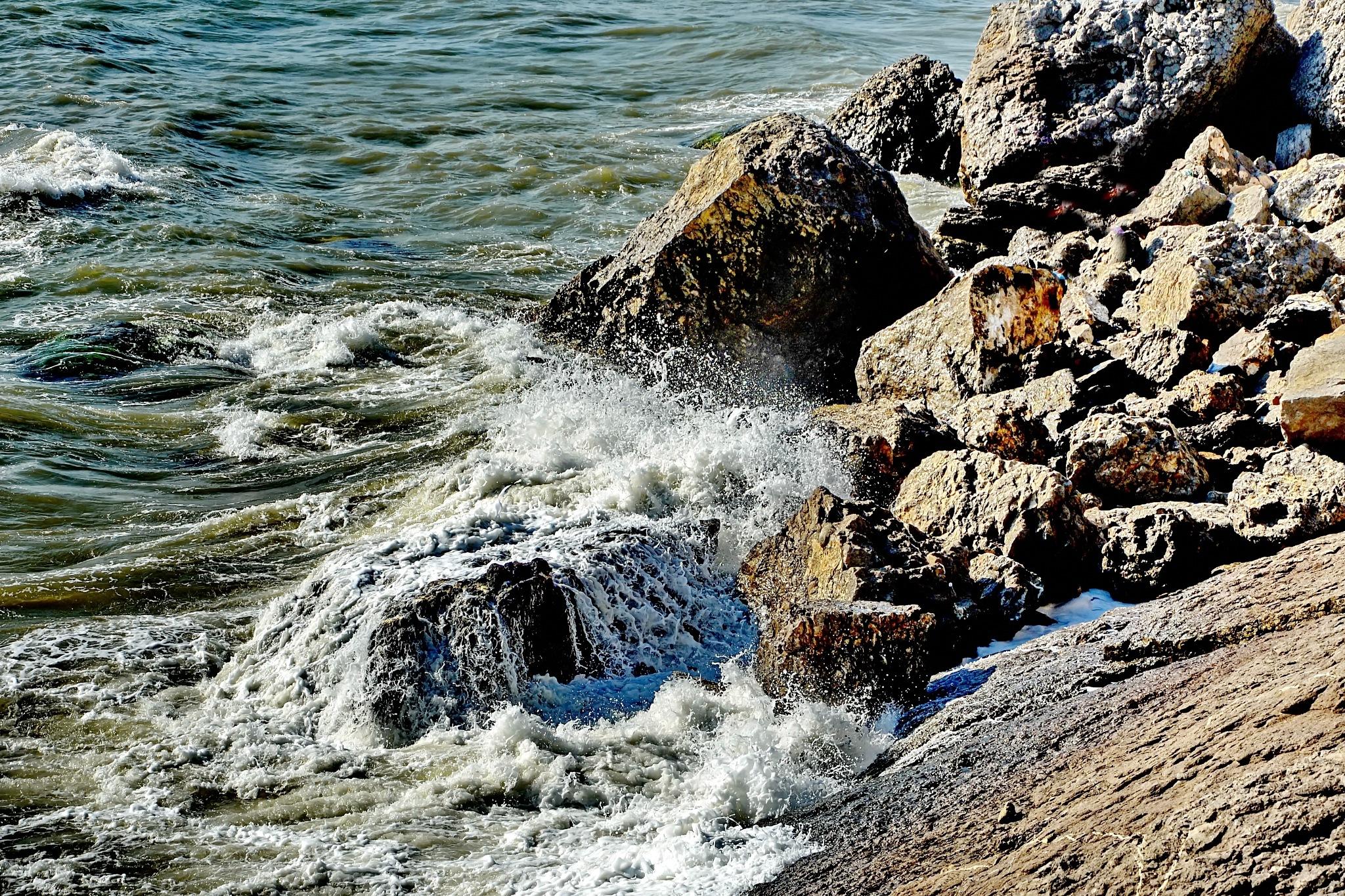 Black Sea by vadsever58