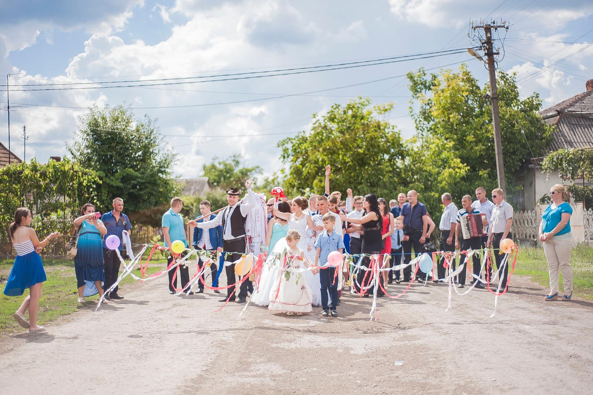 Wedding by Homoki Gabi