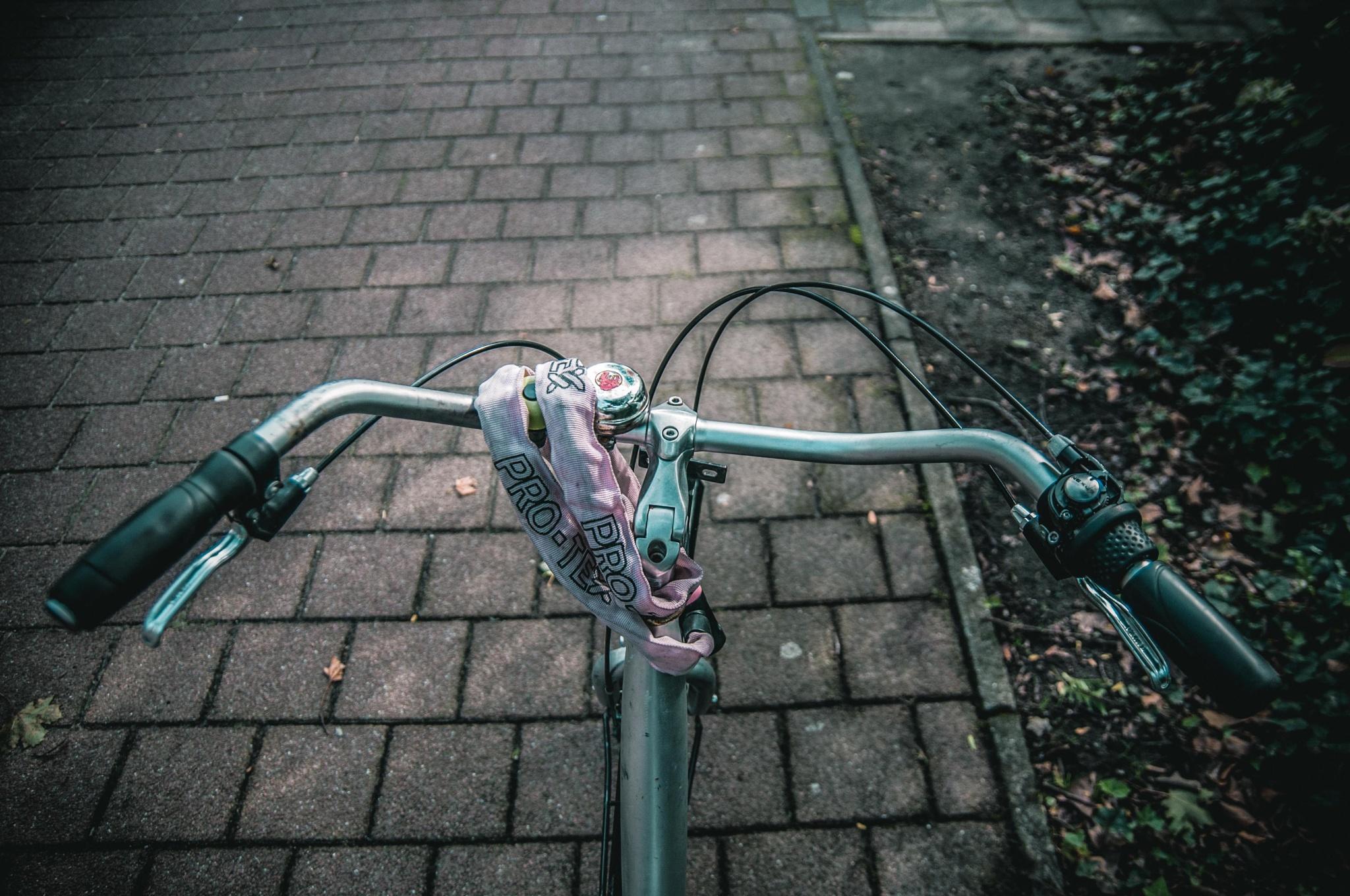 bike ll. by Homoki Gabi