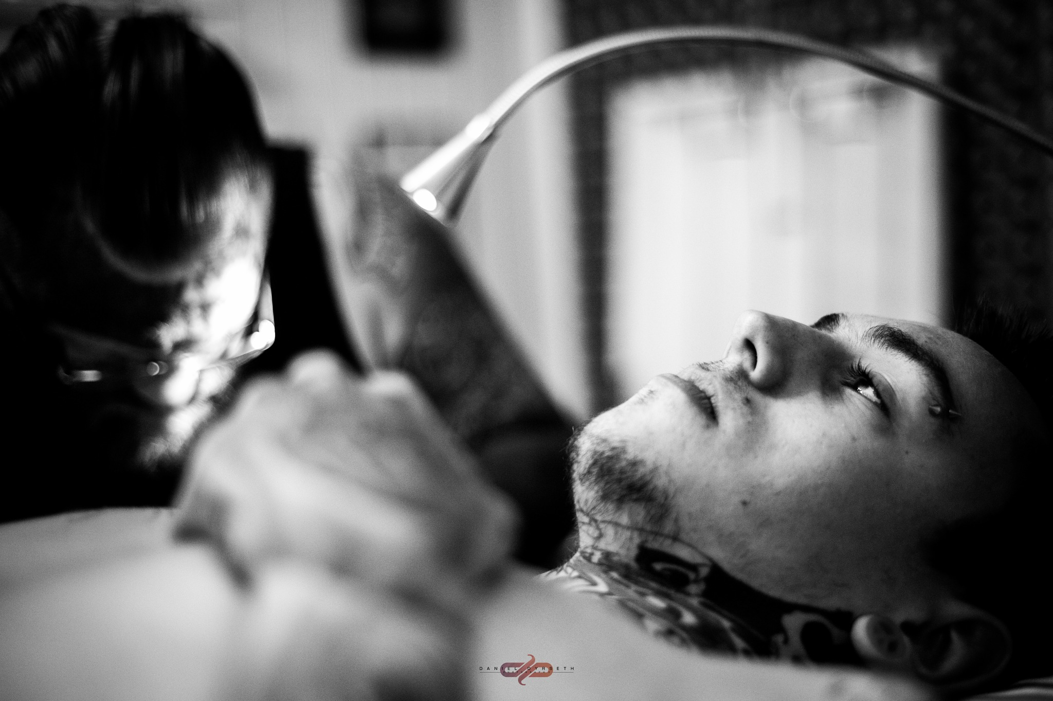 Take the Pain by DDPHOTOGRAPHY.NO