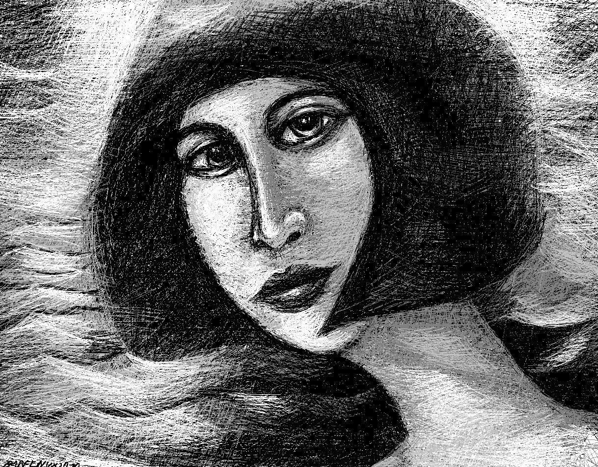 Girl  by sergey.parfeniuk