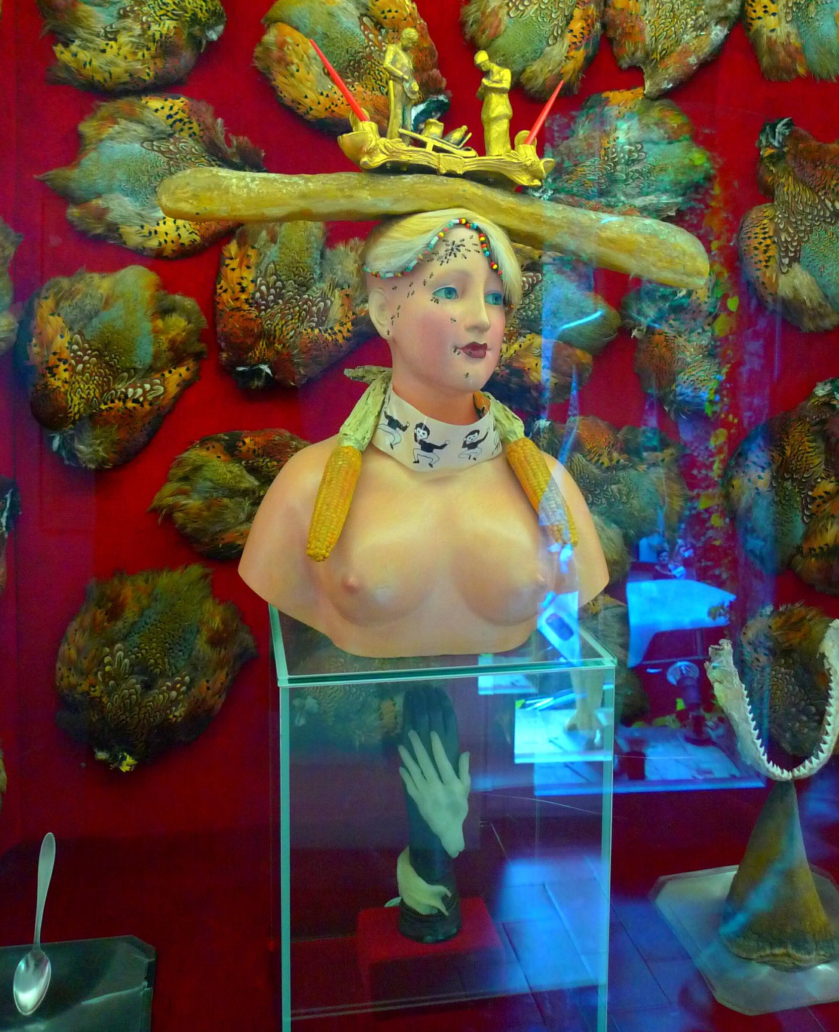 Fantasy Art SALVADOR DALÍ by sergey.parfeniuk
