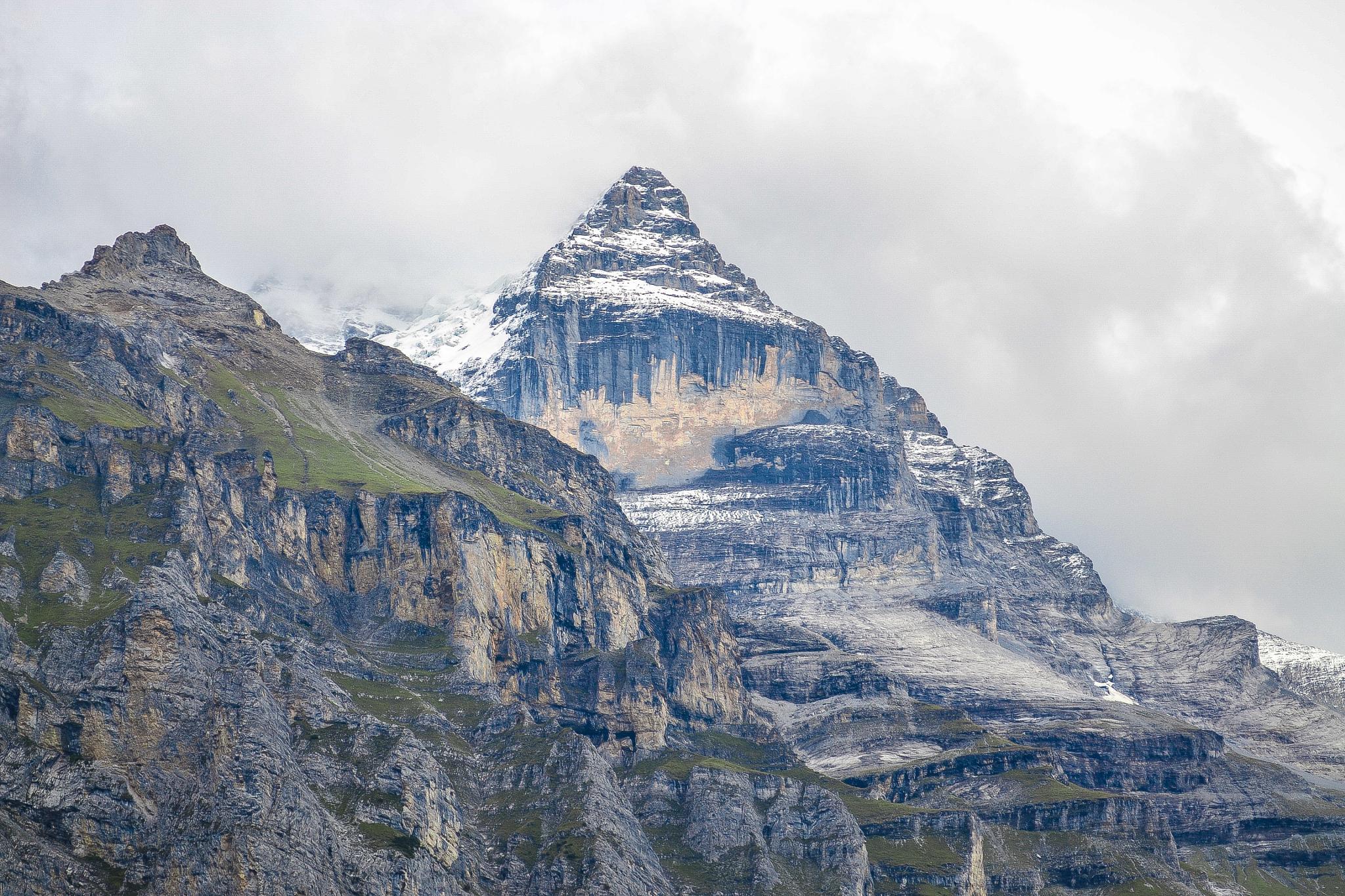 Jungfrau by Aankay-Graphy