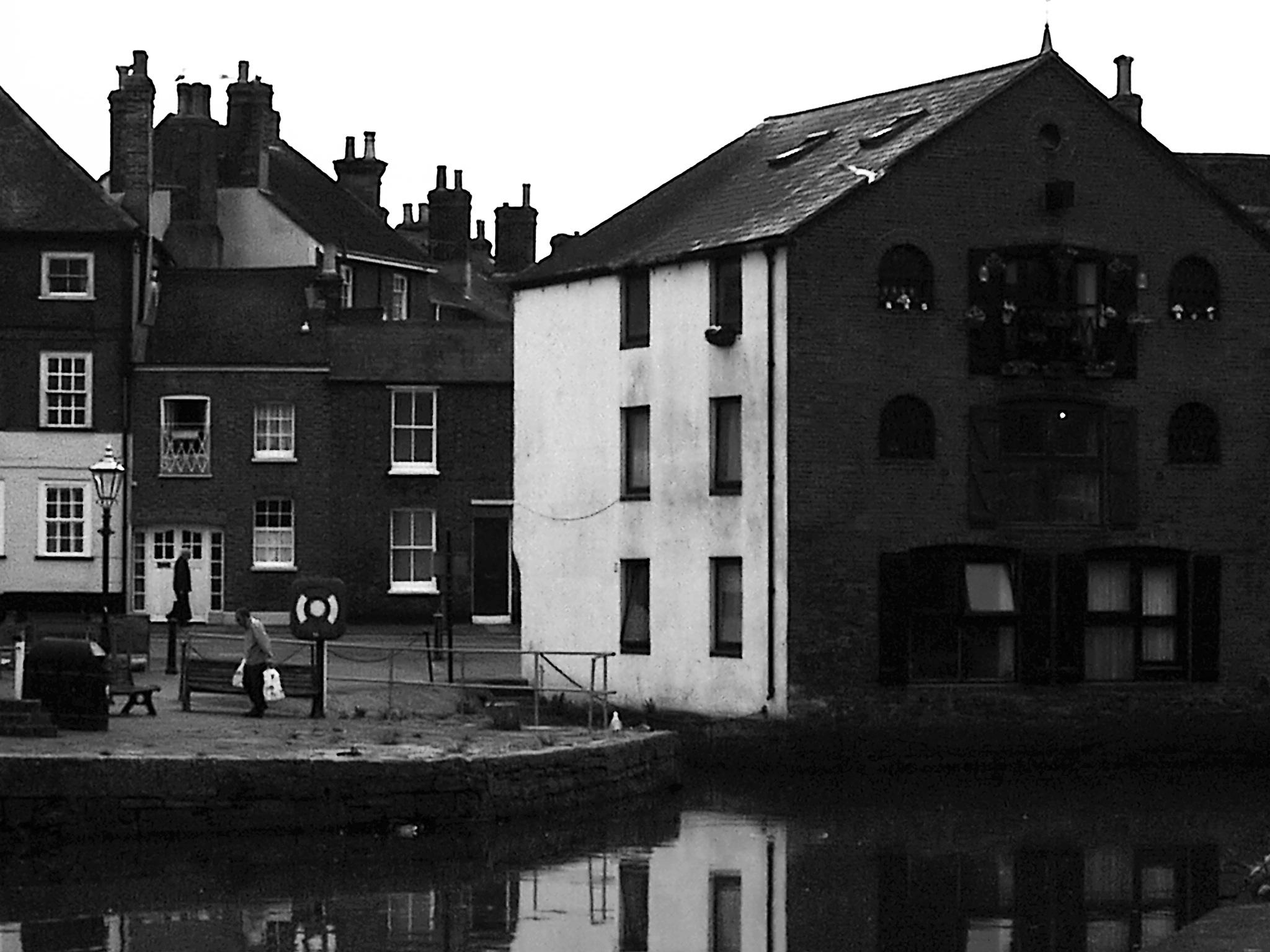 docks by james arthur