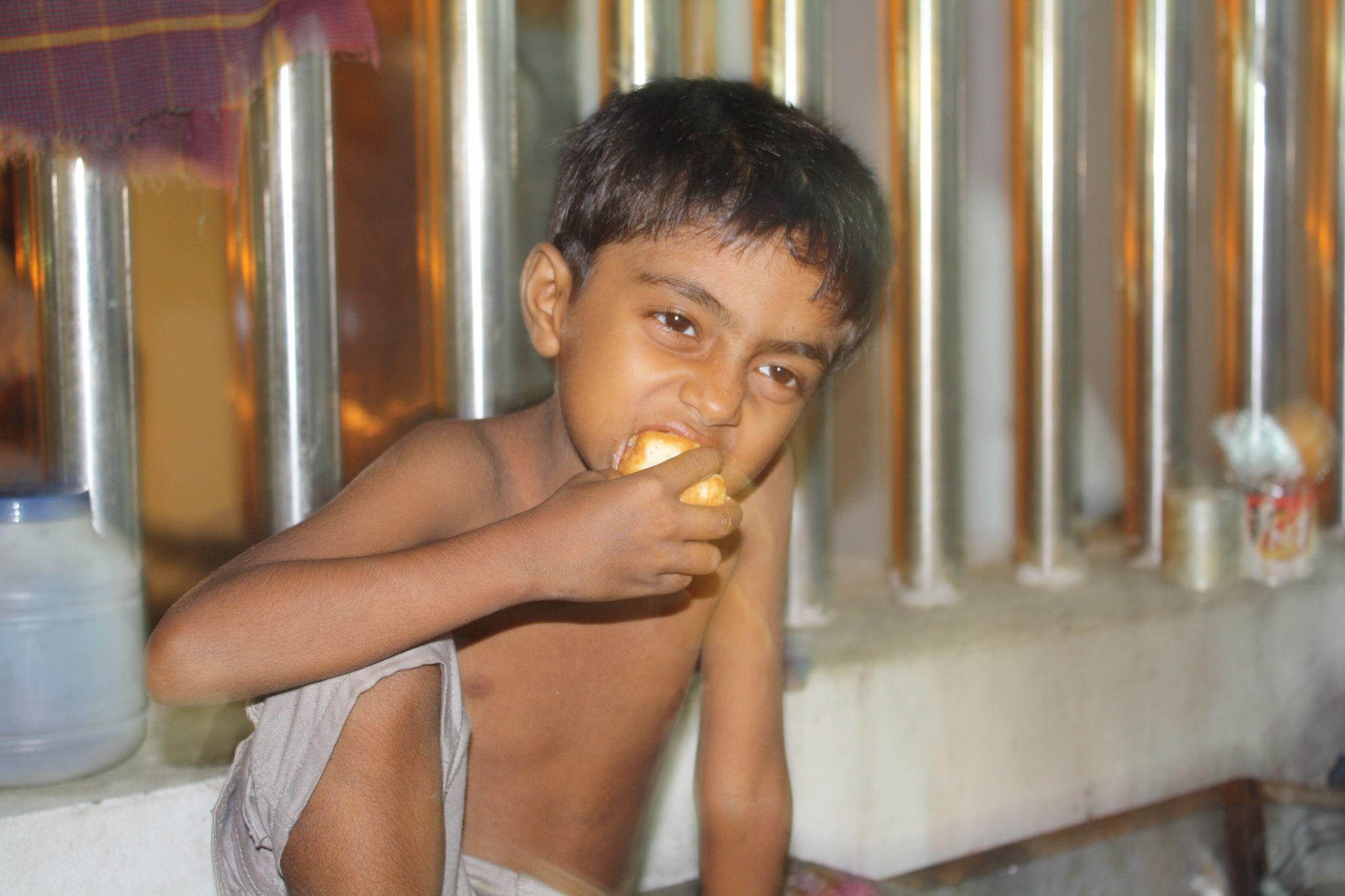 Child by kingamit1992