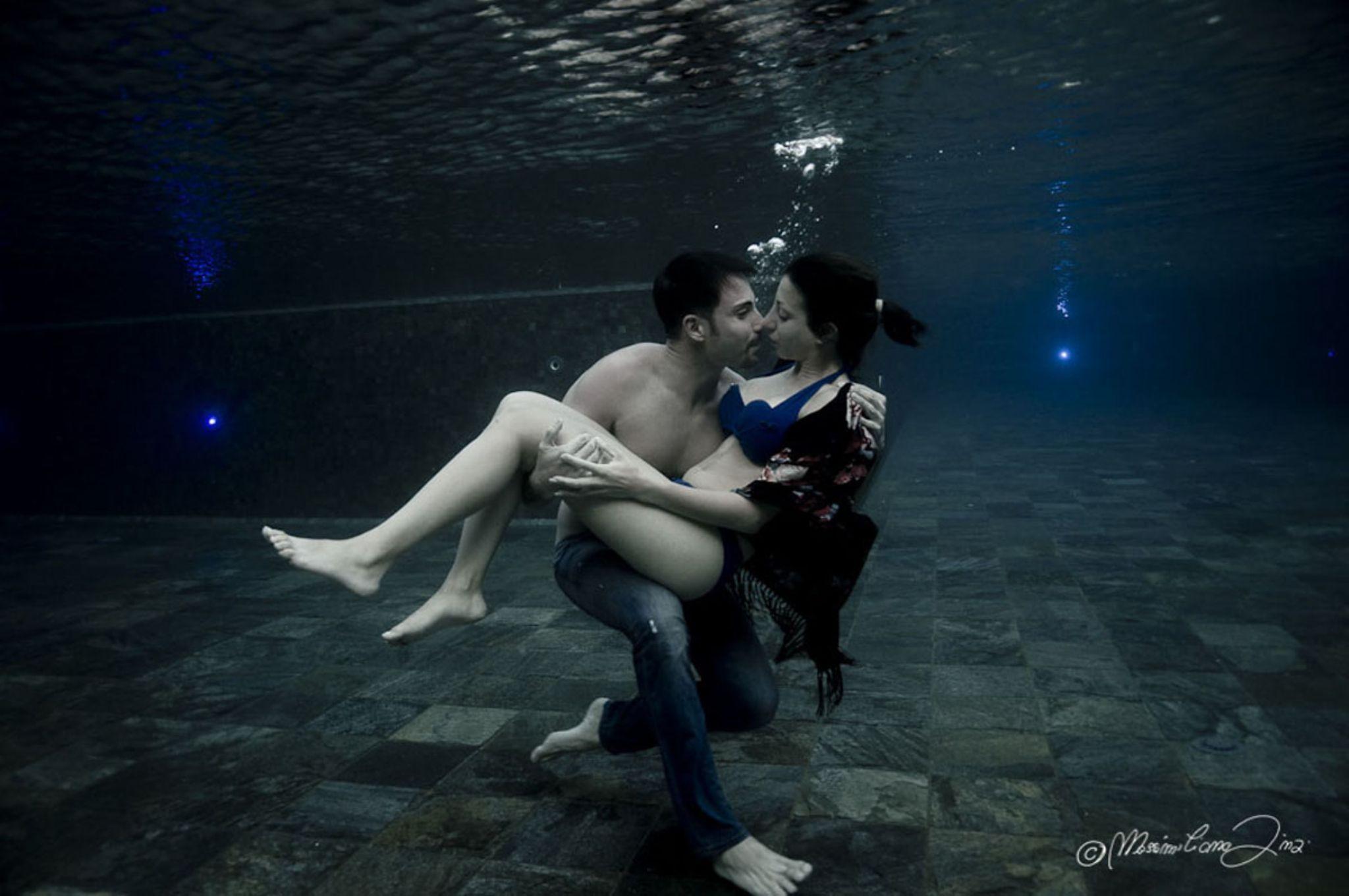Underwater Love by massimiliano.finzi