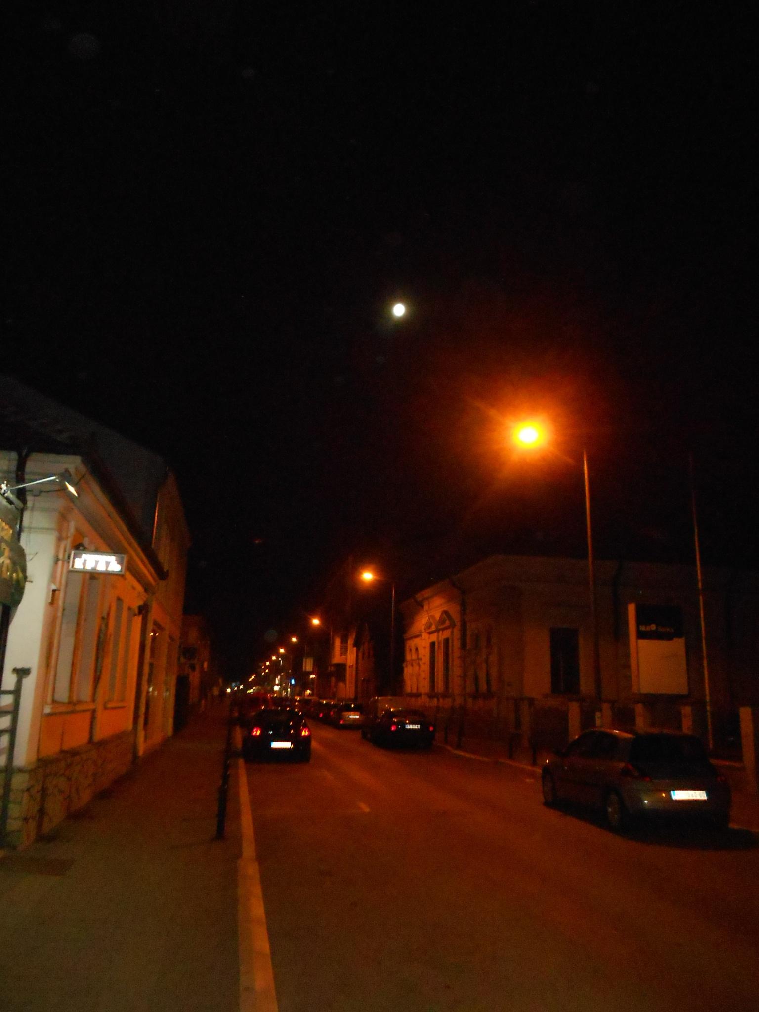 Home street by biljanapetrovic1048
