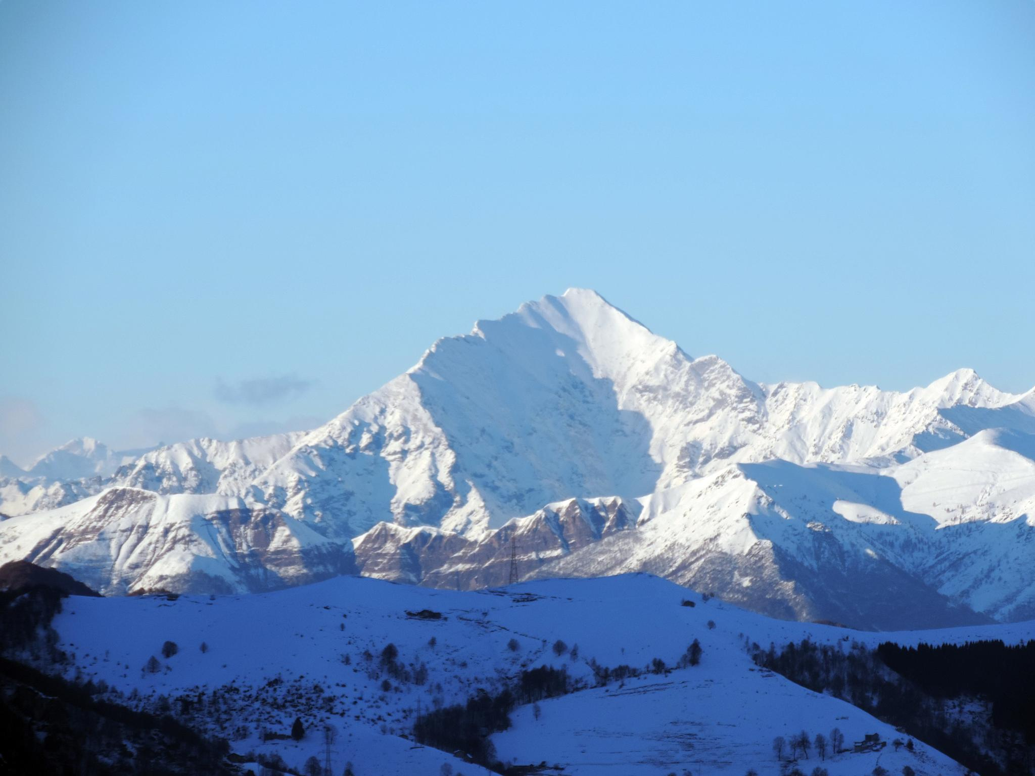 alpi orobie (BG) by federico