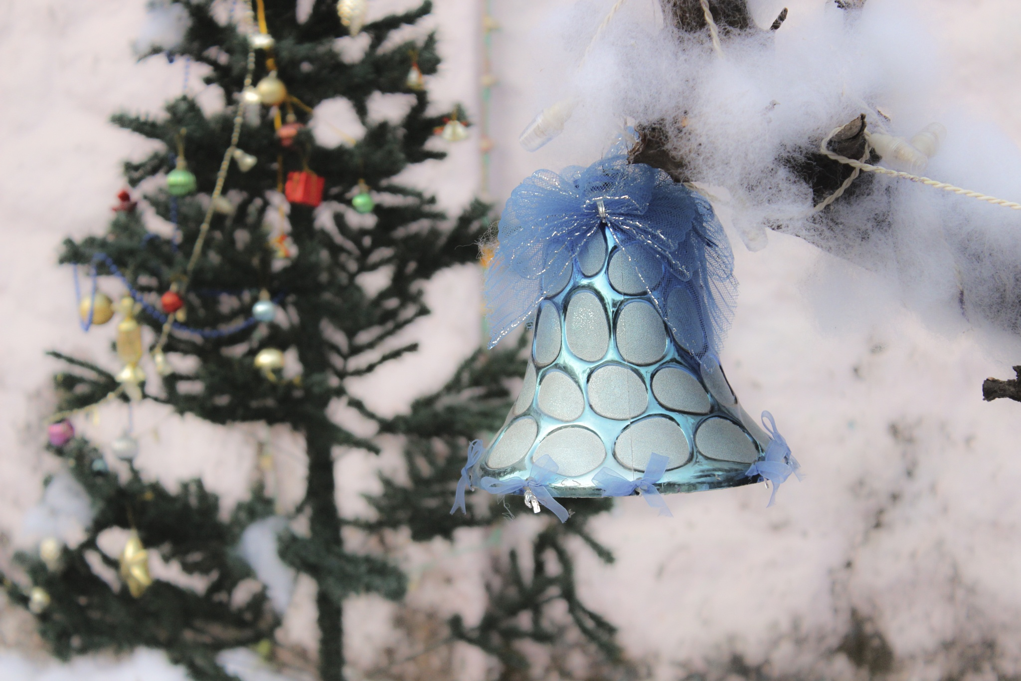 christmas bell by Anand094