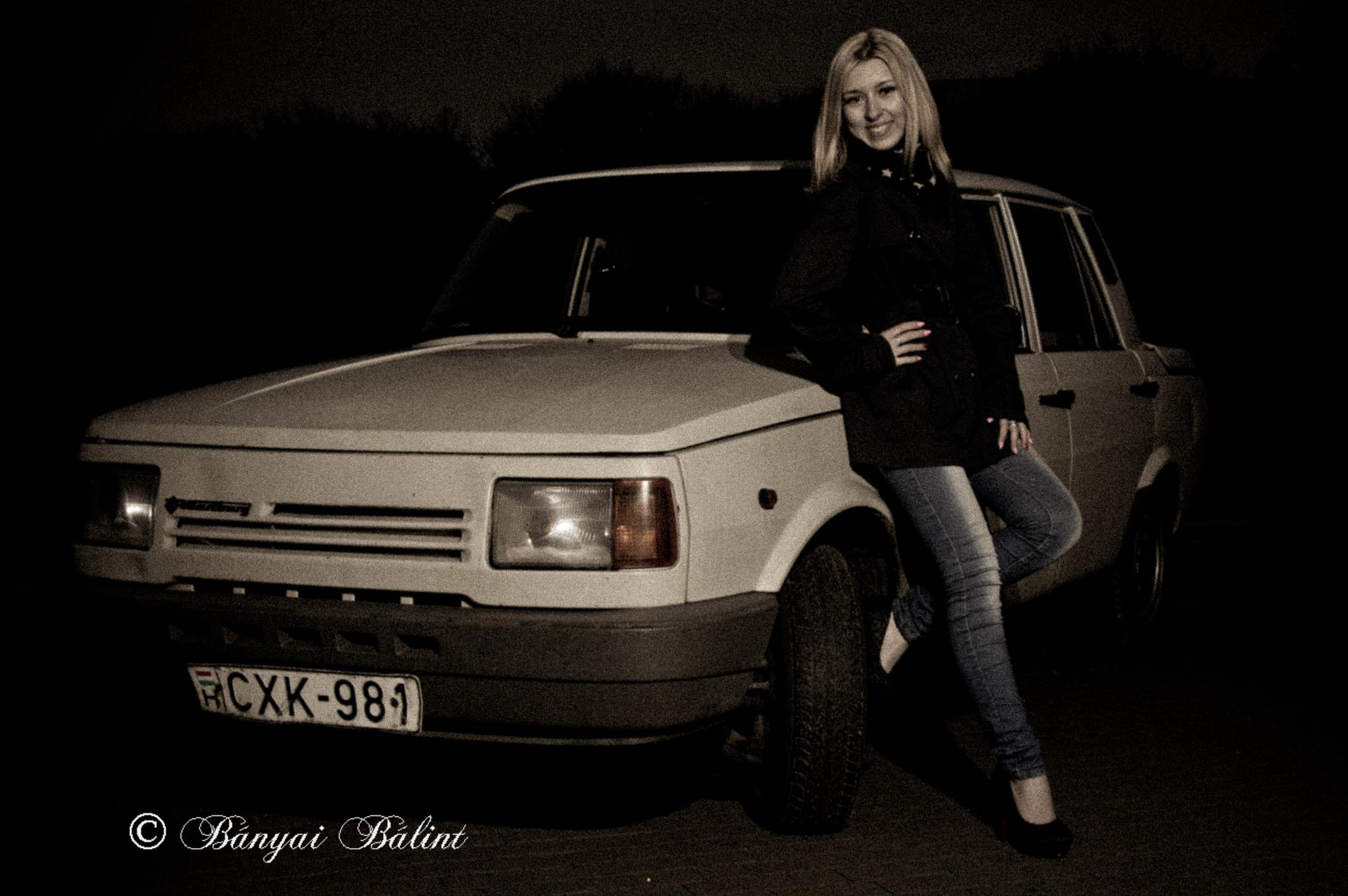 oldtimer beauty shot by banyaibalint