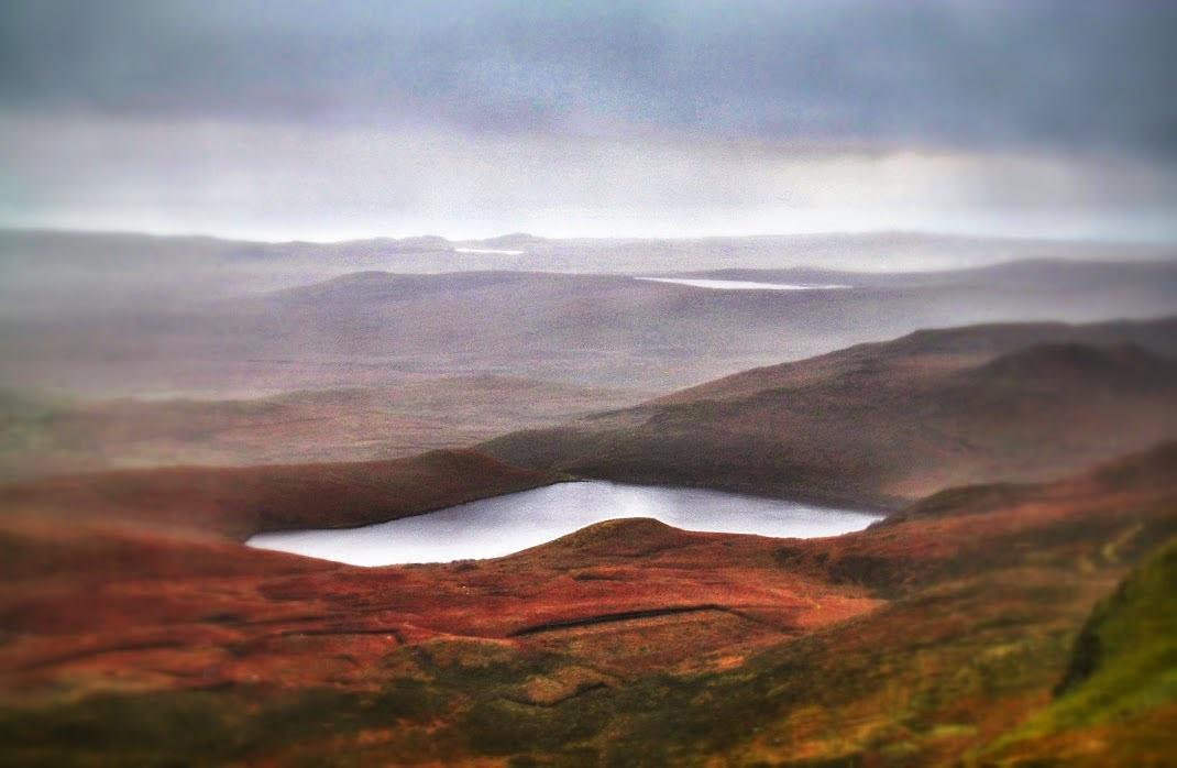 Quiraing (Skye) by gordonwestran