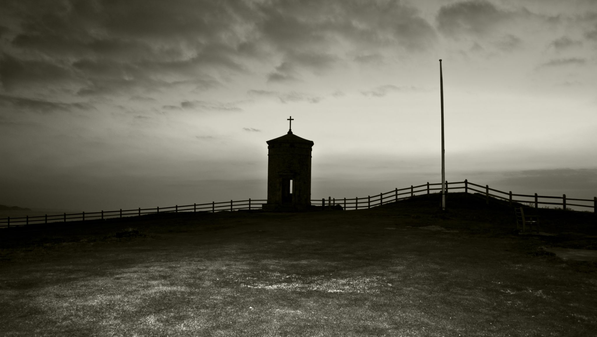 Bude Pepperpot 2 by david.perry.5602