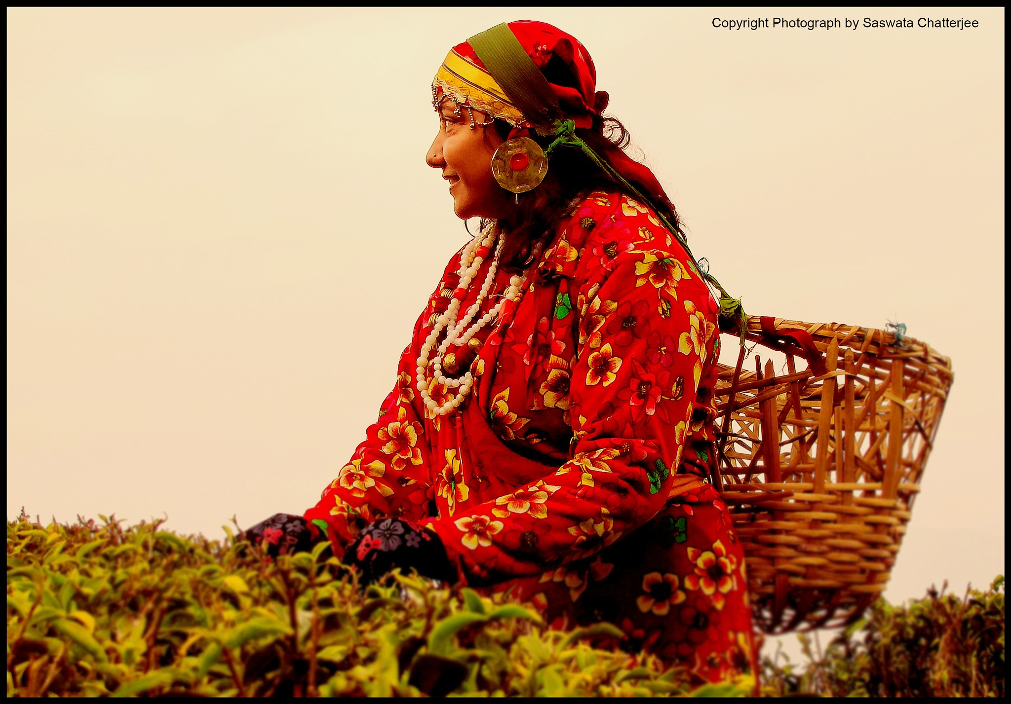 Traditions of Darjeeling by saswata.p.chatterjee