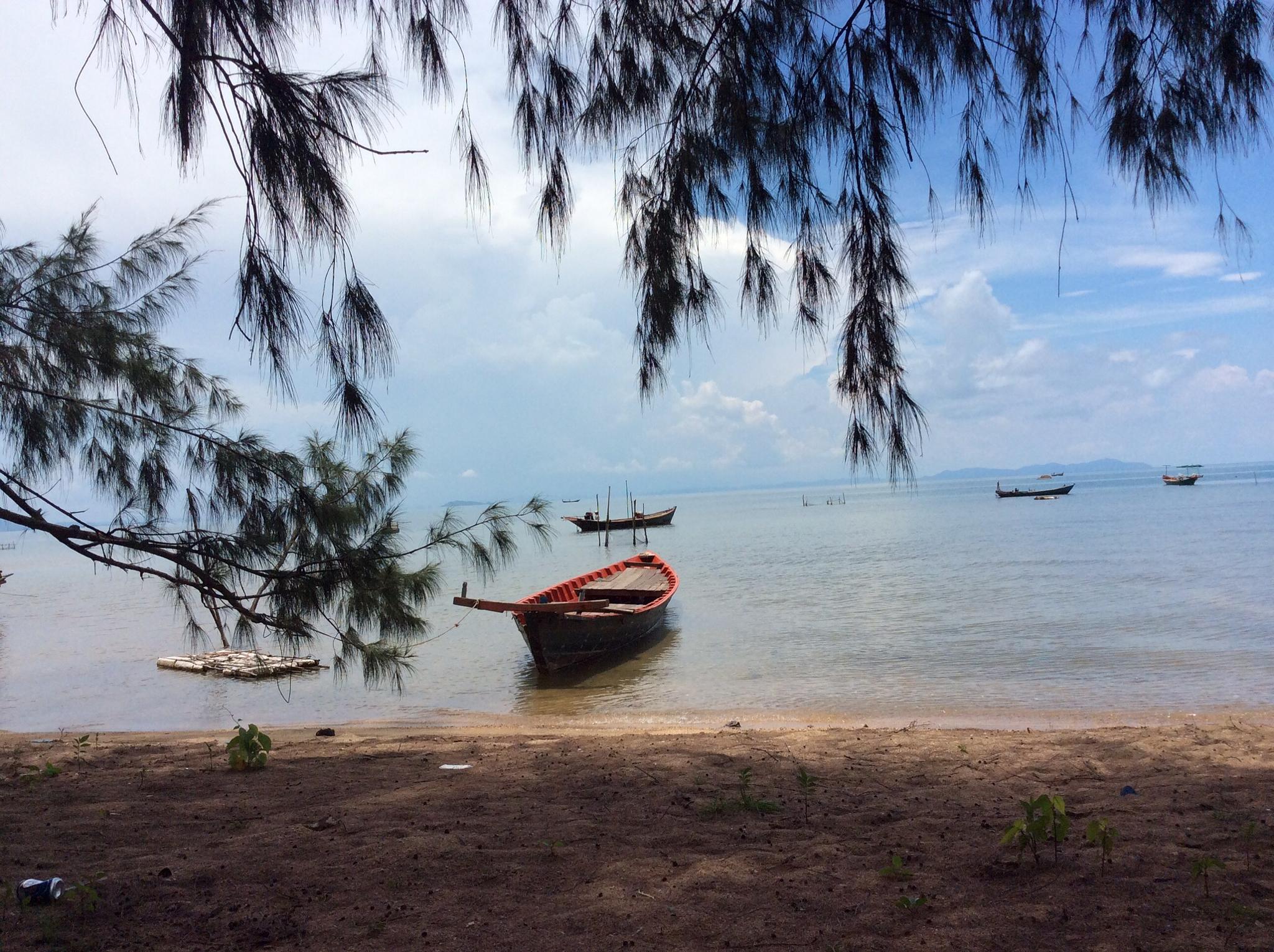 Bãi Thơm - Phú Quốc by Nguyen Hoang
