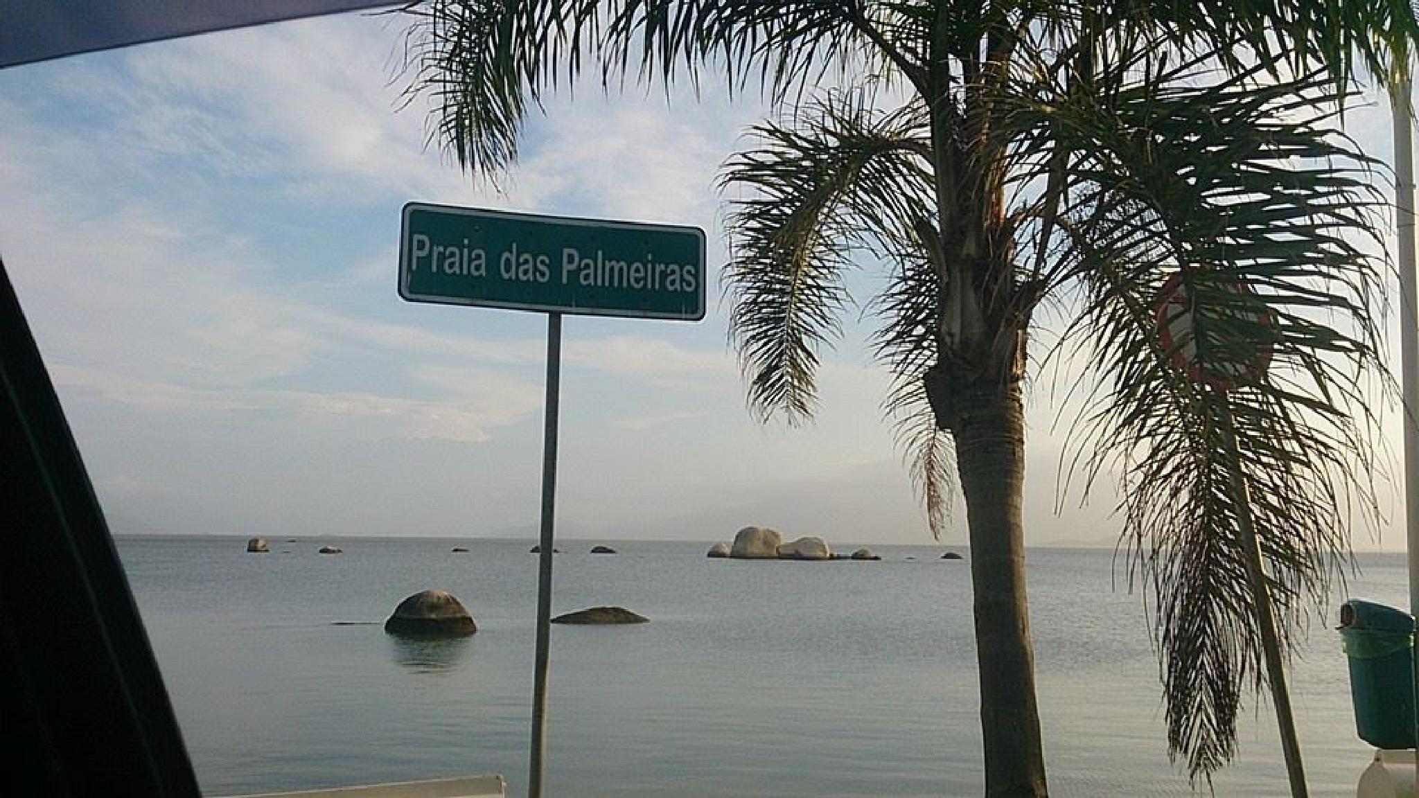 Praia das Palmeiras by amokwa