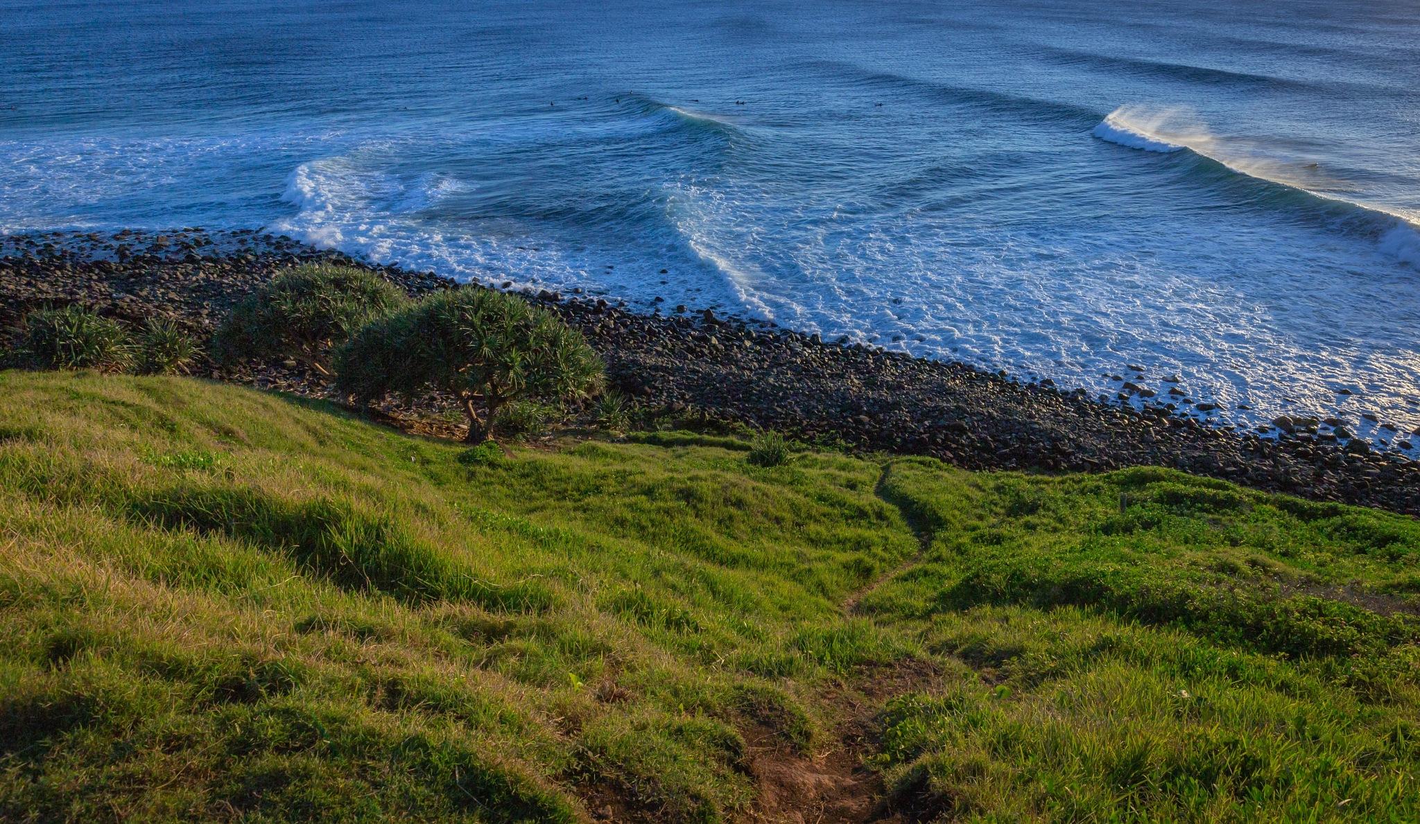 Photo in Landscape #random #none #seascape #nature #coast