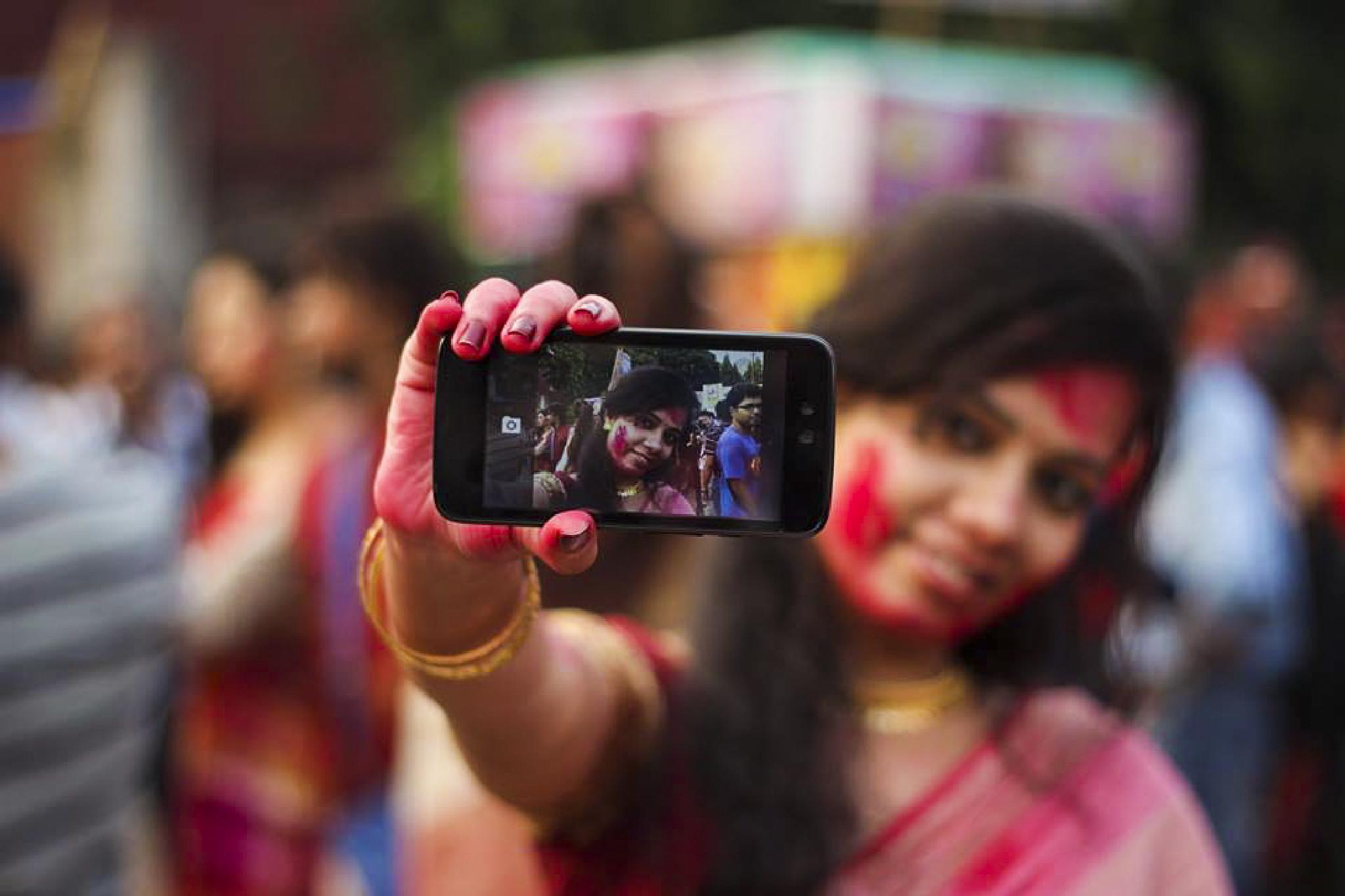 Selfie Rules by Abhishek Dey