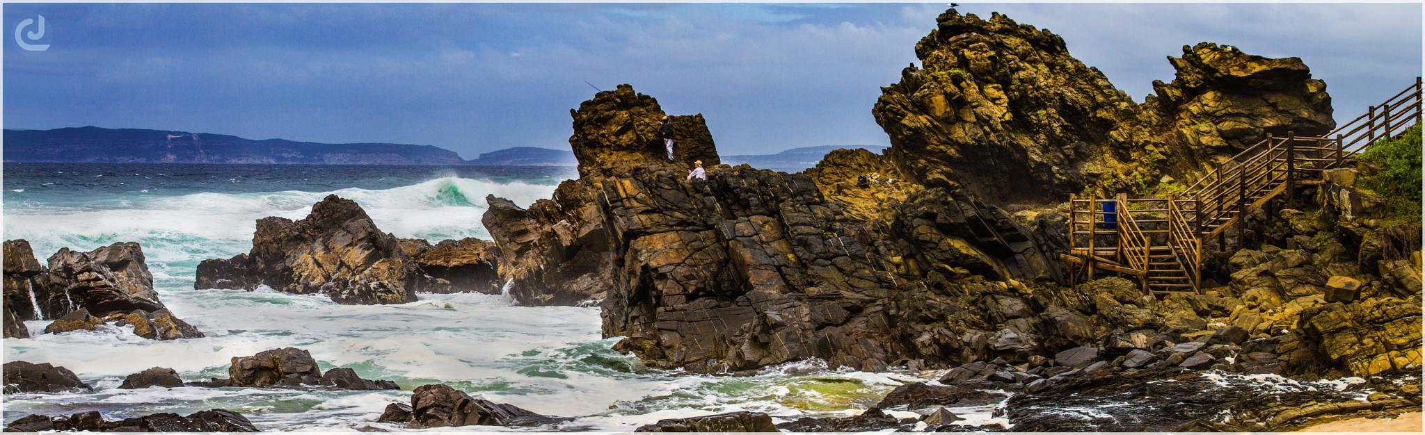 Photo in Landscape #plettenberg bay #eastern cape #south africa