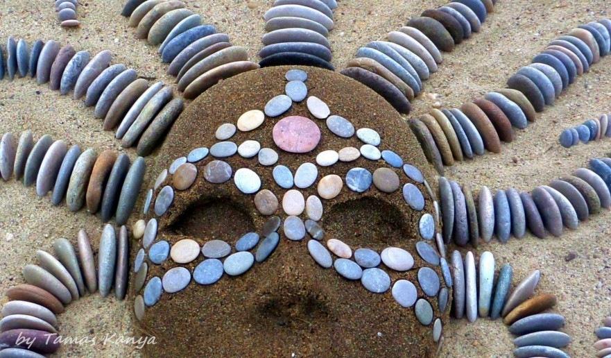 Stone art from Hungary by tamas kanya by Tamas Kanya