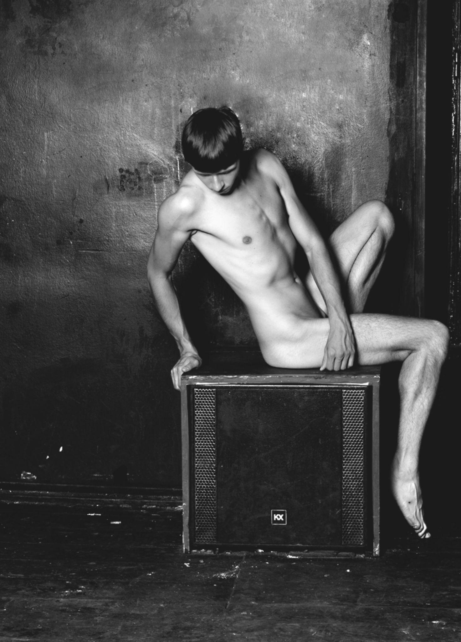 The Box! by antonioper
