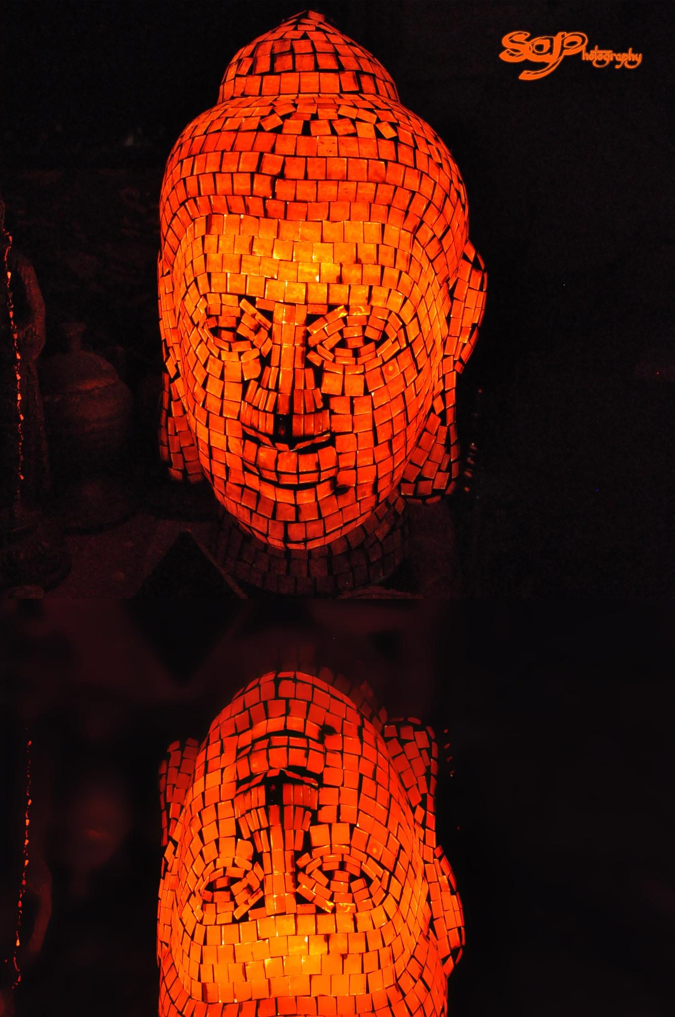 Buddha   by Amalraj
