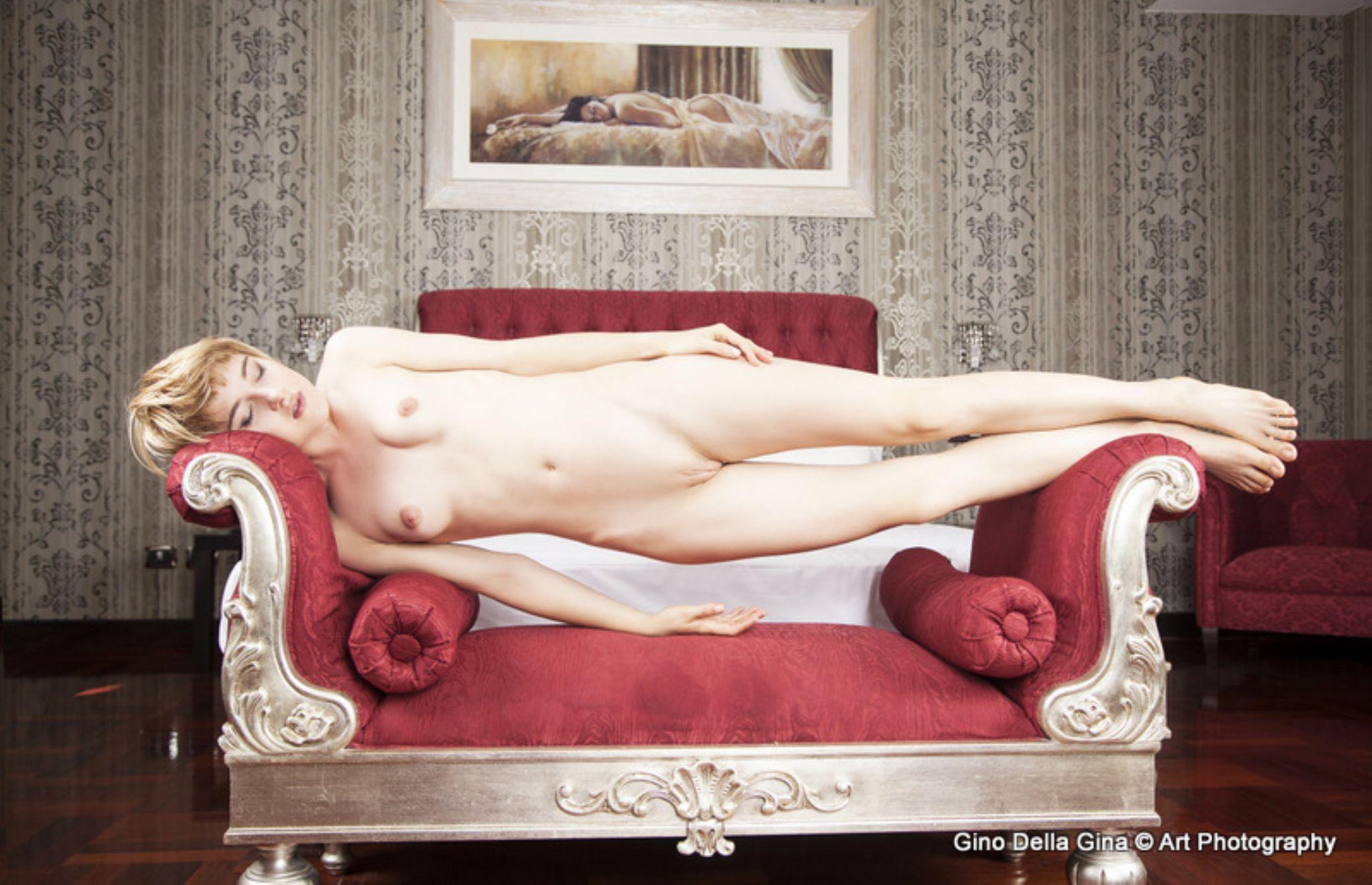 Profil sans planche by gino.dellagina