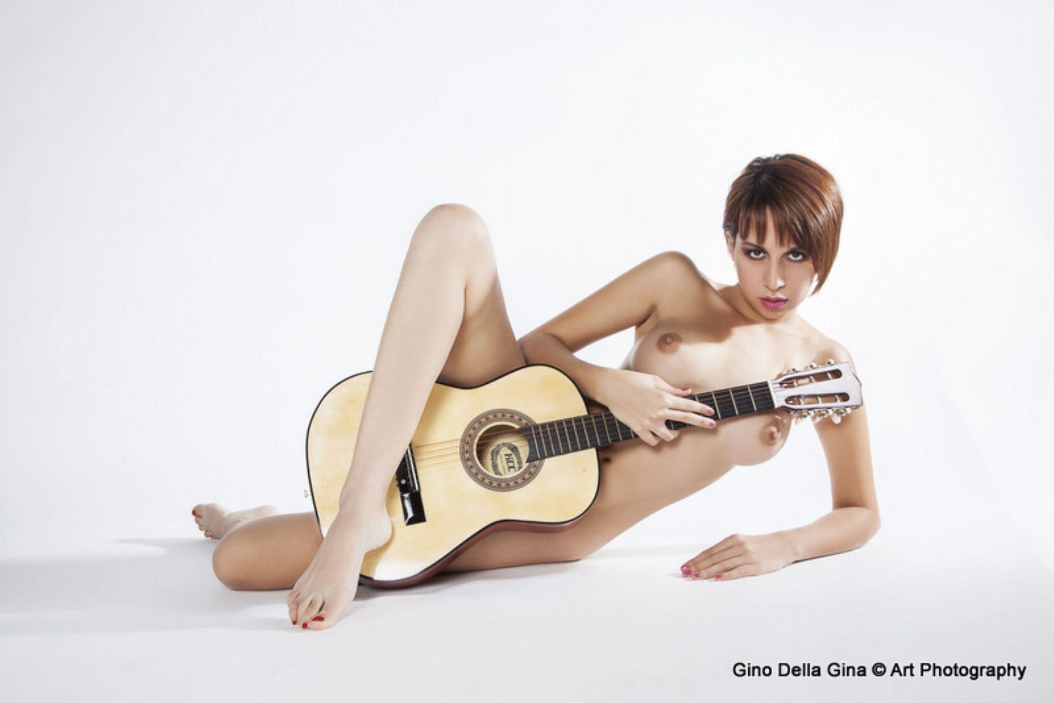 Music protection by gino.dellagina