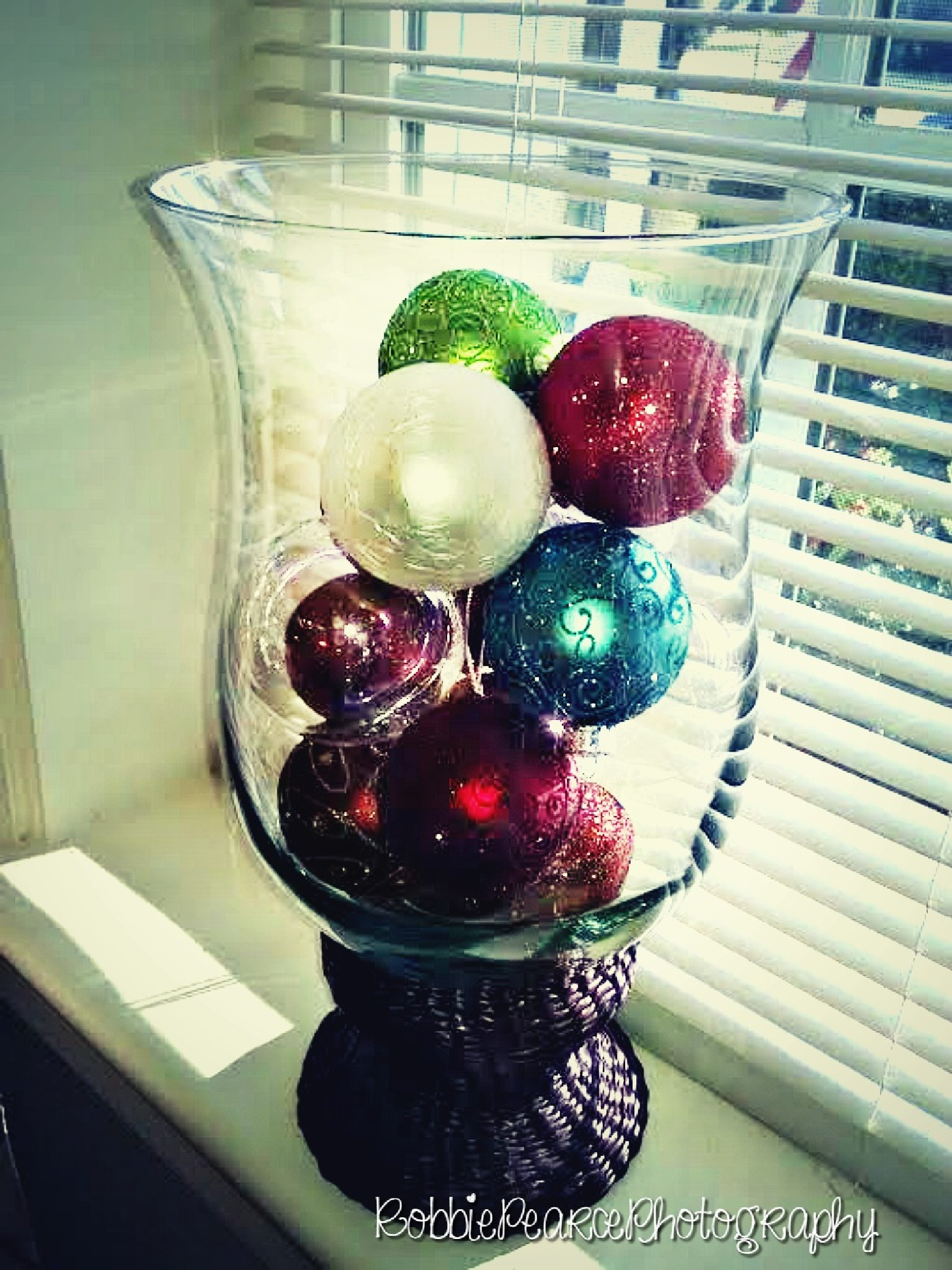 Colors of Christmas- by robbie.s.pearce