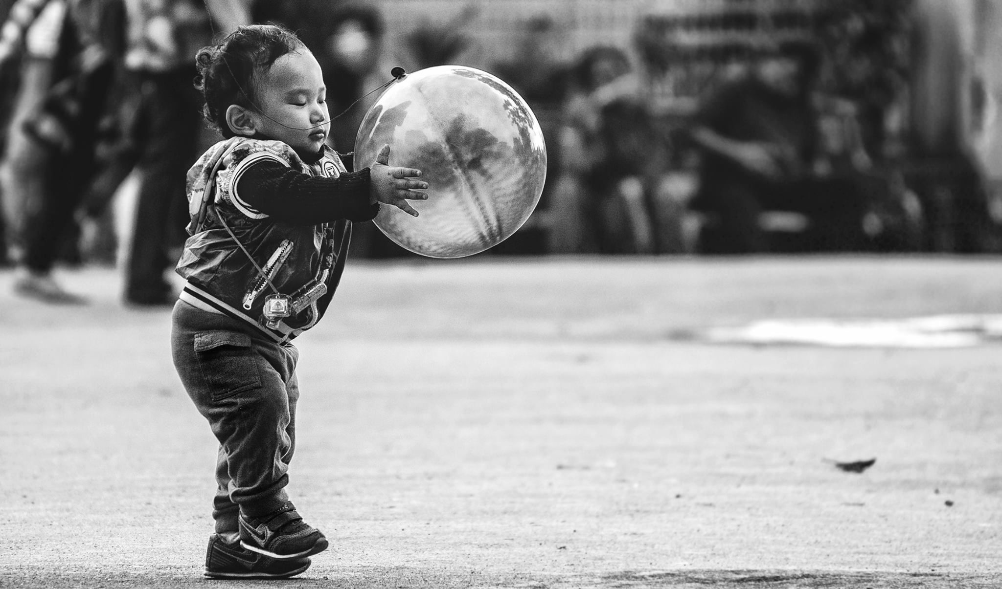 Heal The World by Anirban Chaklader Frames