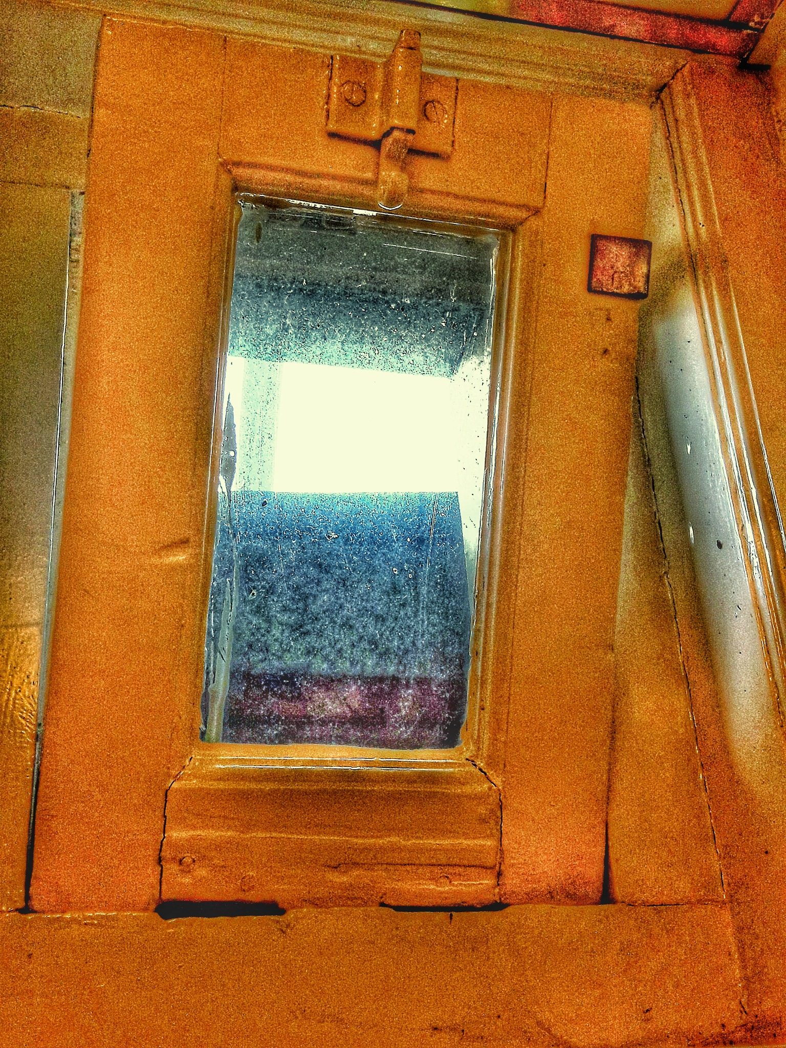 Window to the light by Hero Tammes Buirs