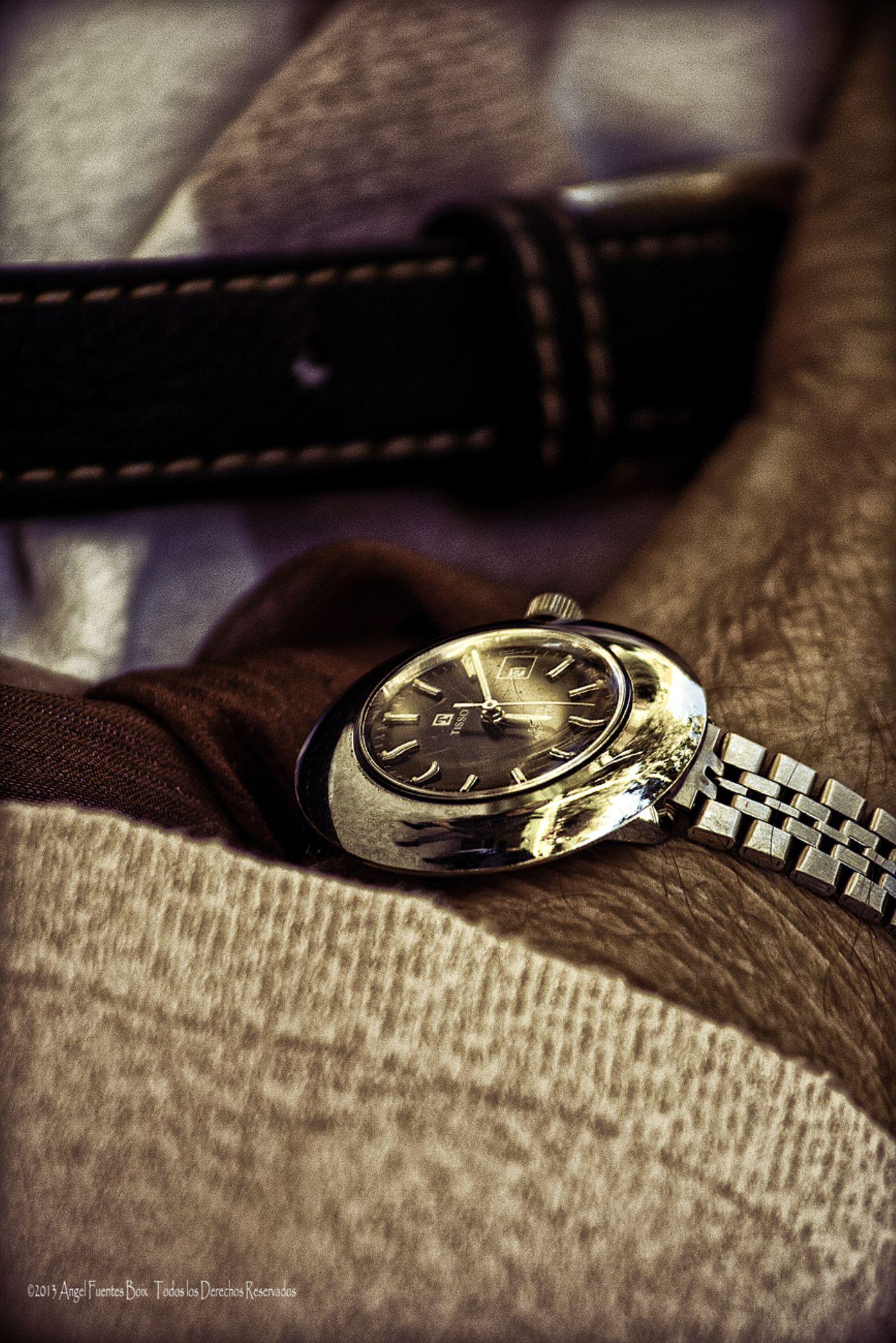 El tiempo se detiene by angel.fuentesboixFotografia
